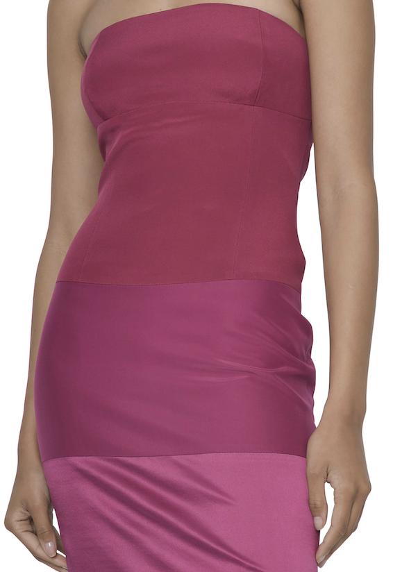 Dress POINSETIA 0