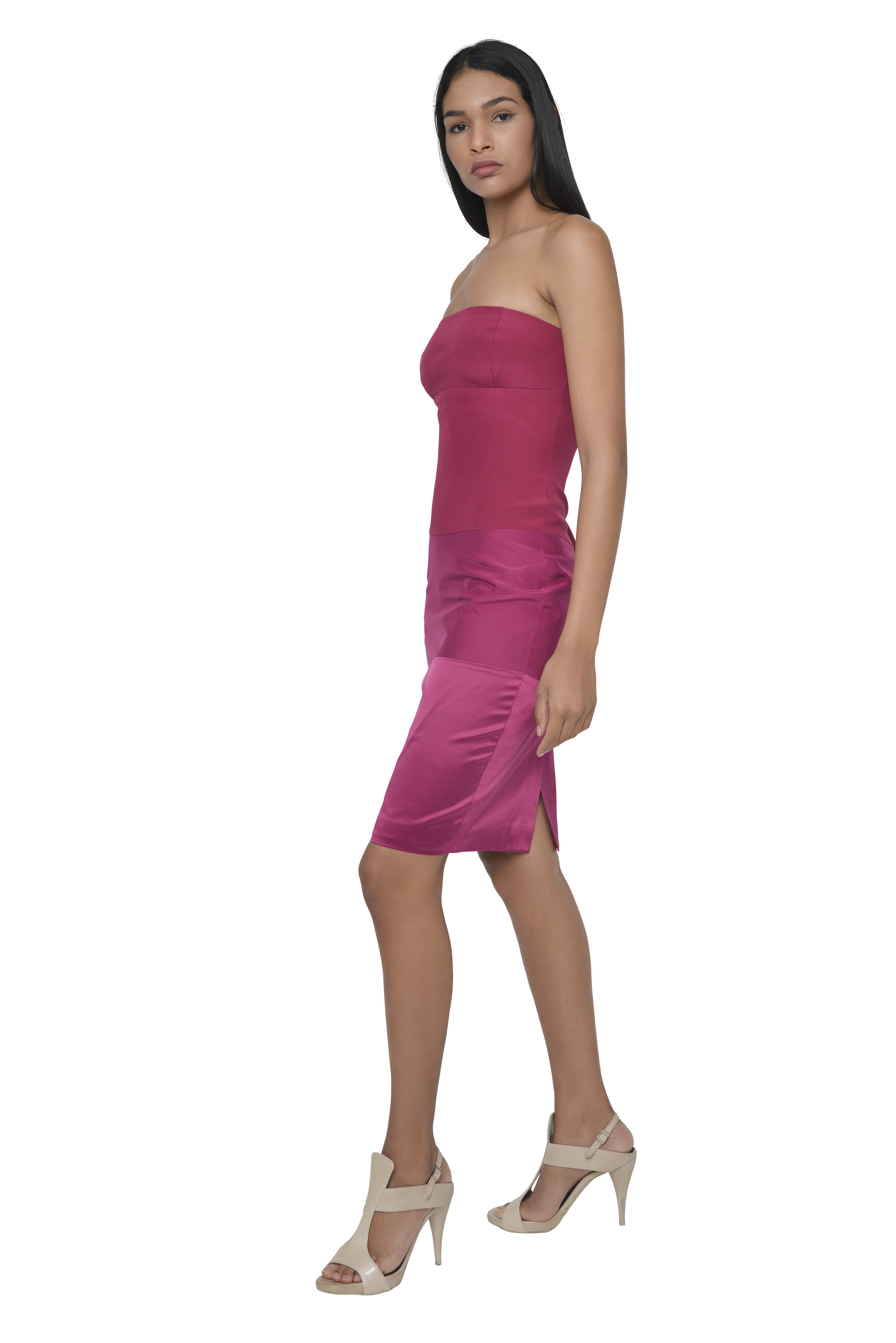 Dress POINSETIA 2