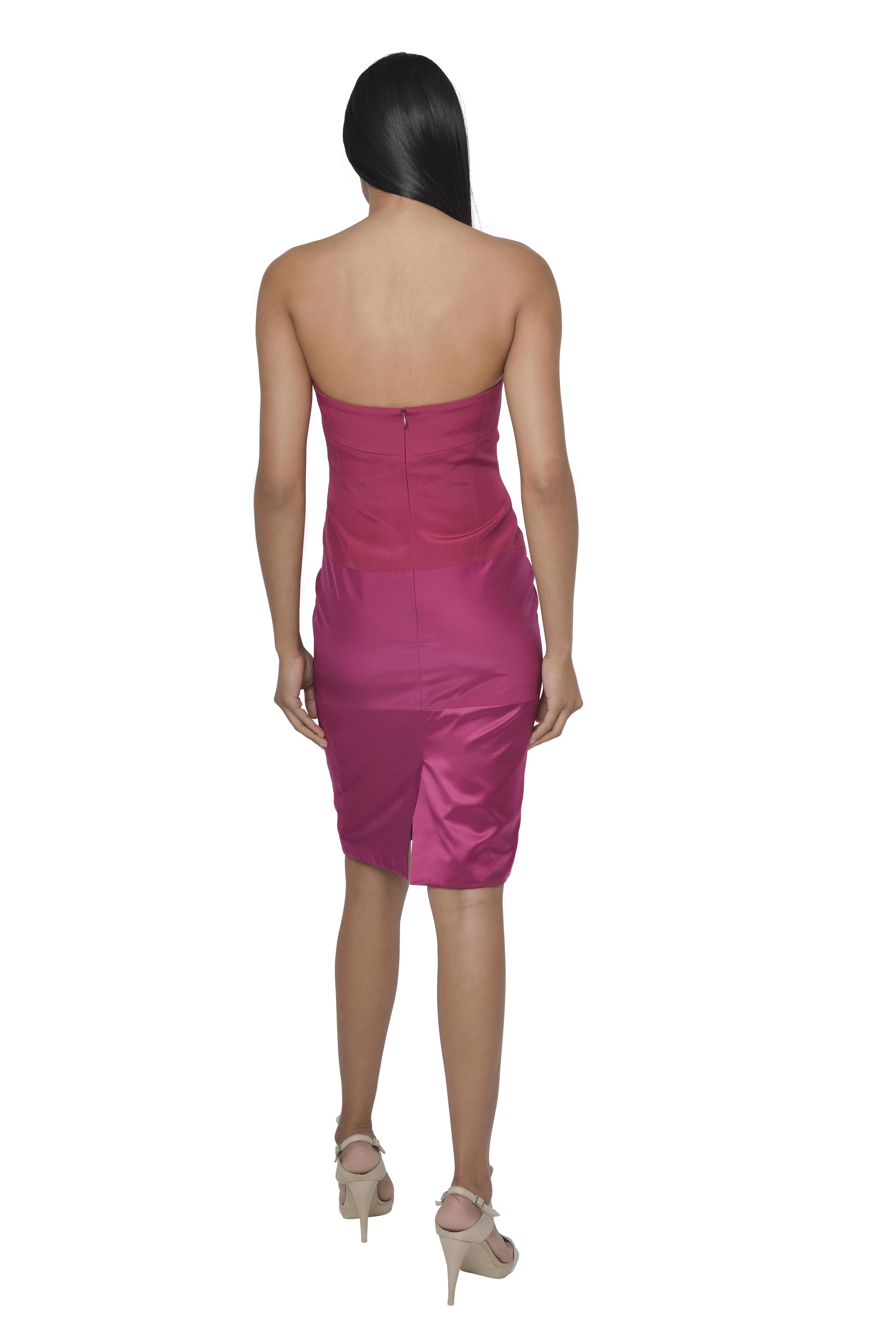 Dress POINSETIA 3