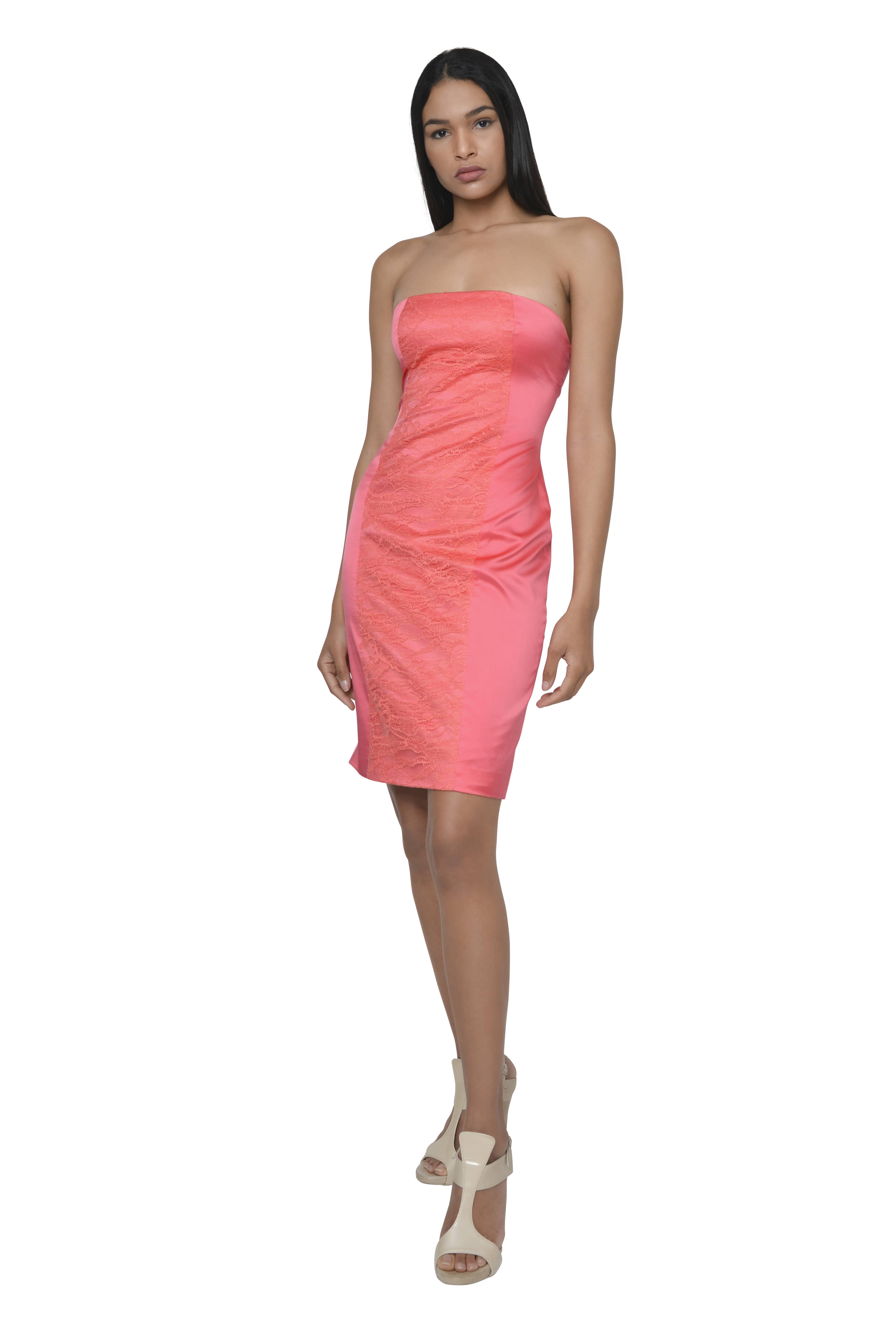 Dress TREVO-AMARELA 1