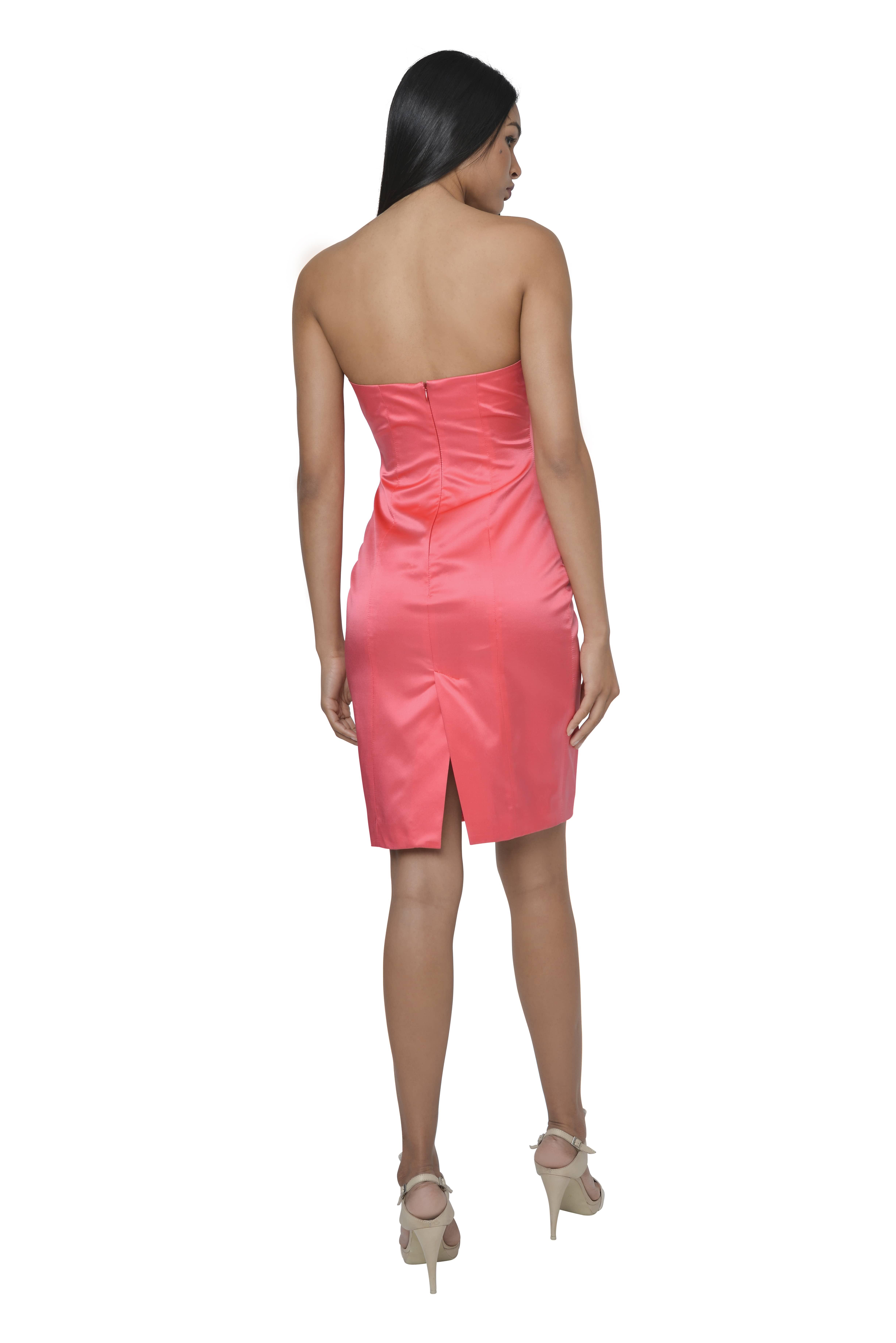 Dress TREVO-AMARELA 2