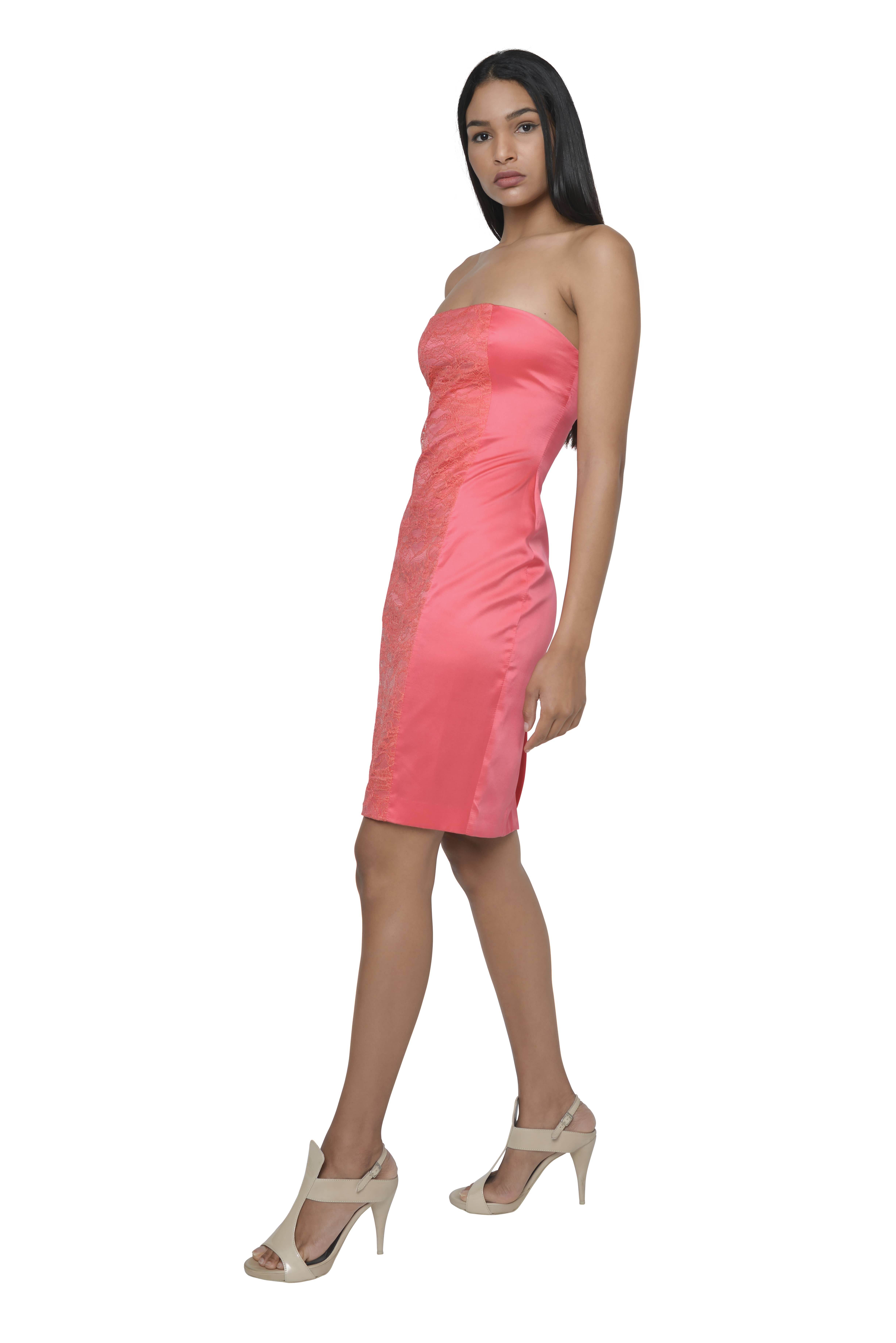 Dress TREVO-AMARELA 3