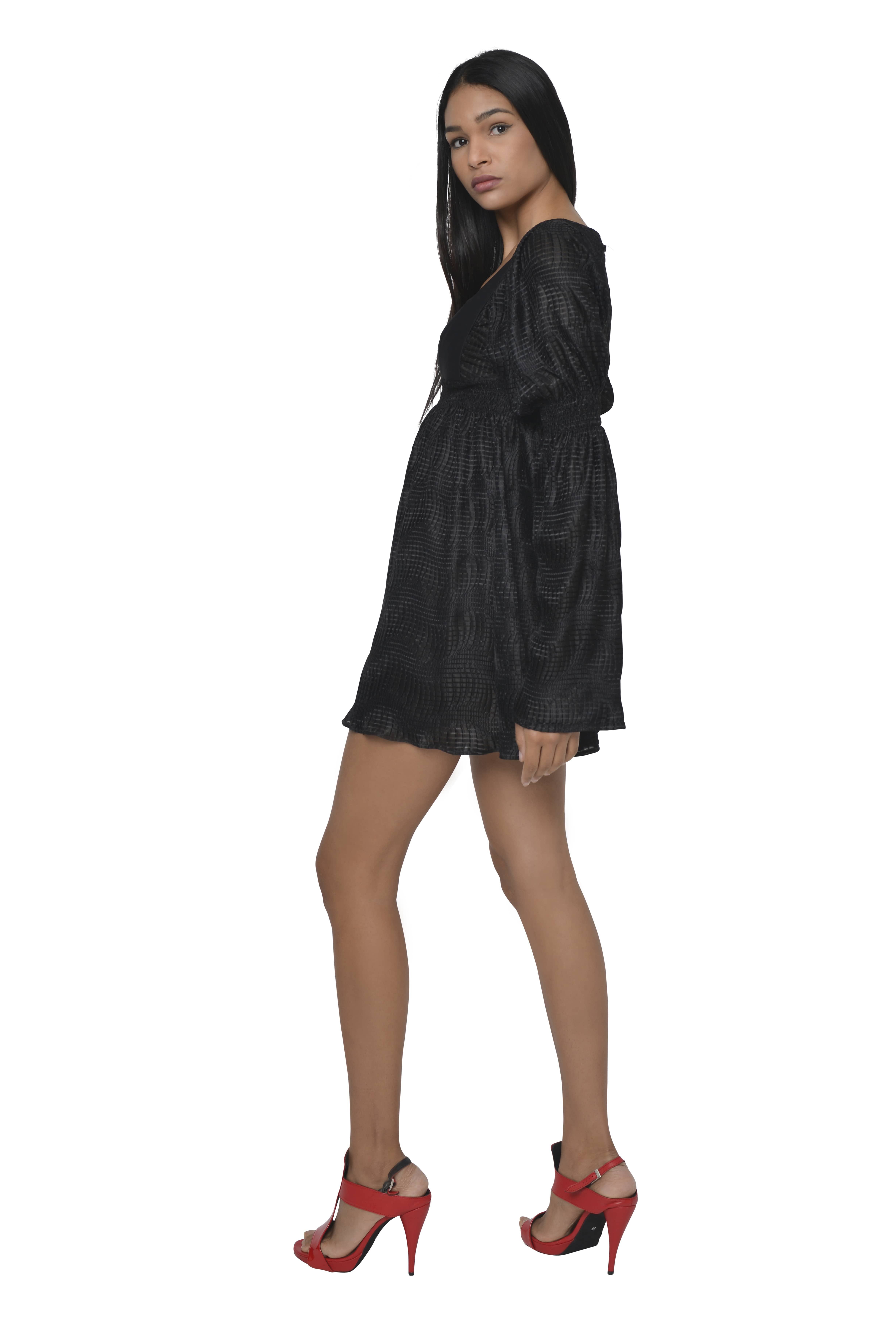 Dress BELADONA 2