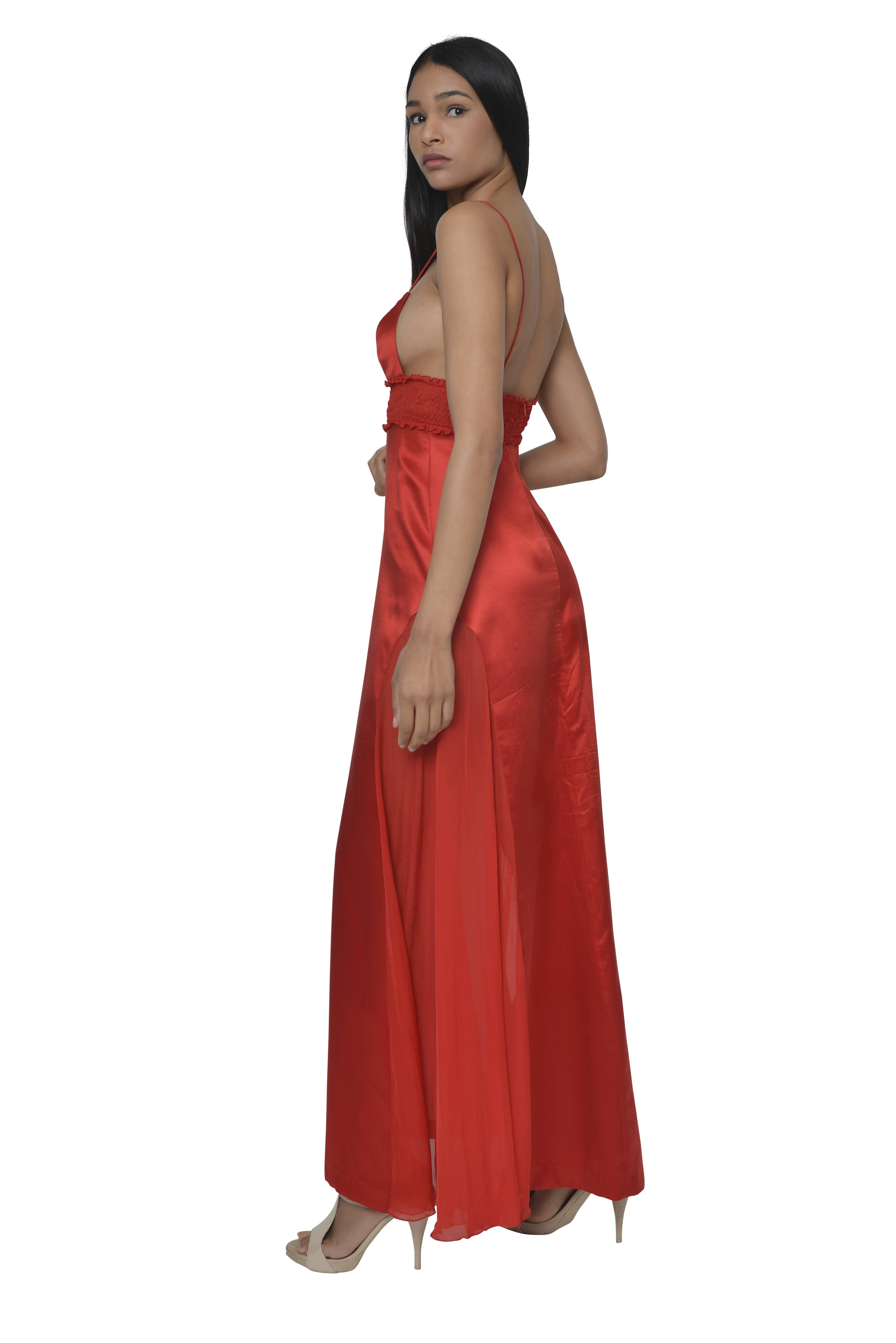 Dress  PLANTA-BATOM 2