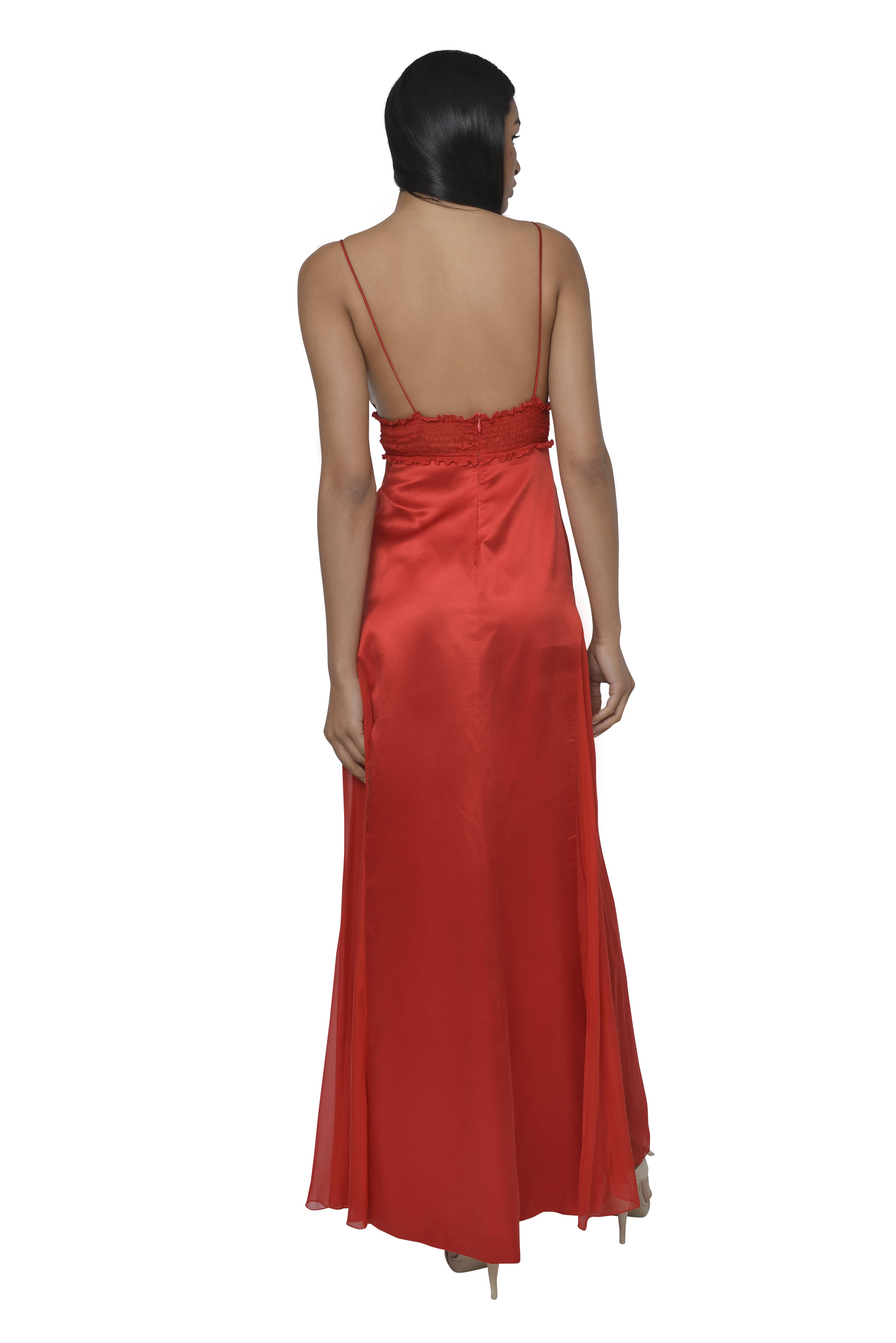 Dress  PLANTA-BATOM 3