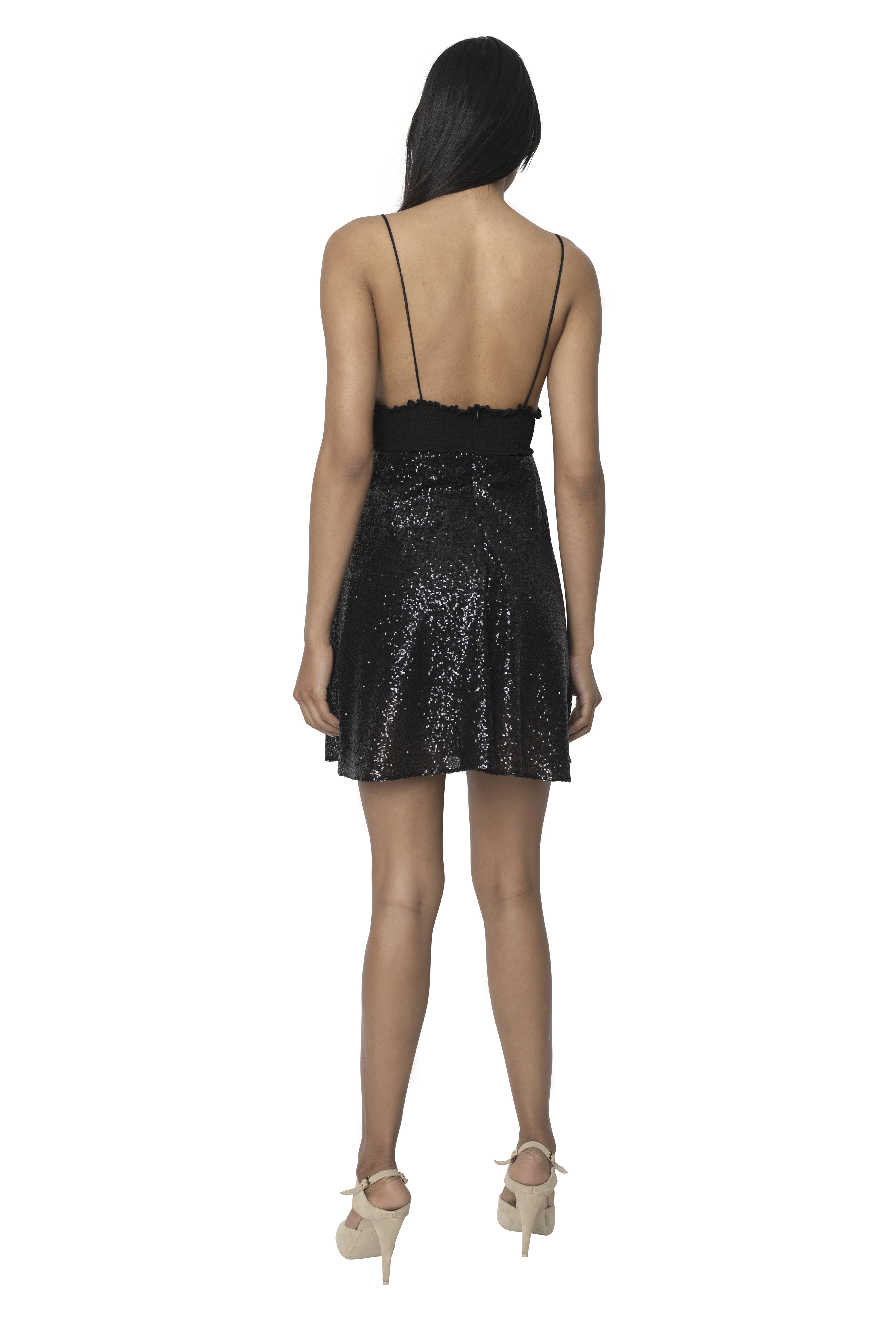 Dress SAPATINHO 3