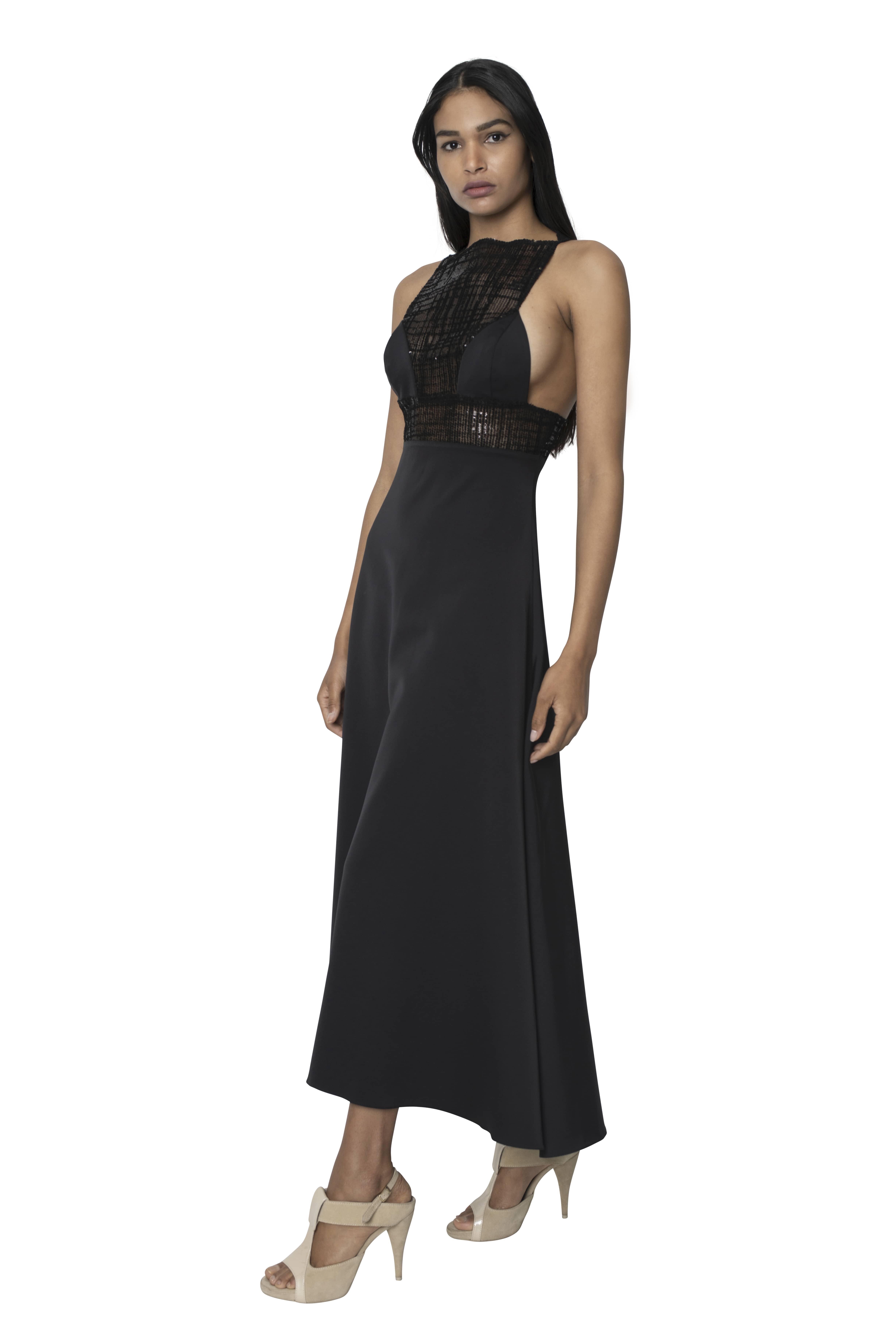 Dress ORQUÍDEA 3