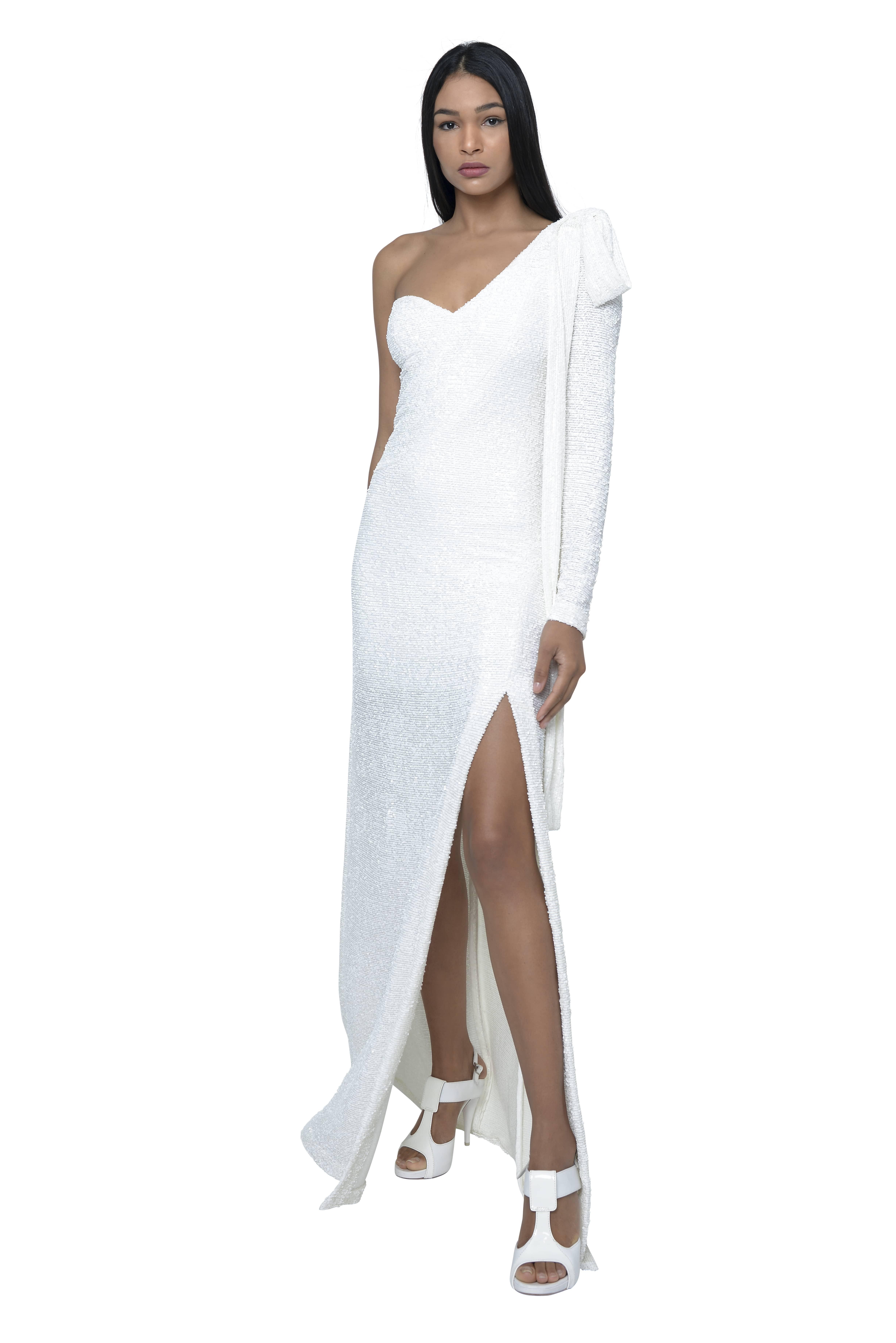 Dress MAGNÓLIA 1