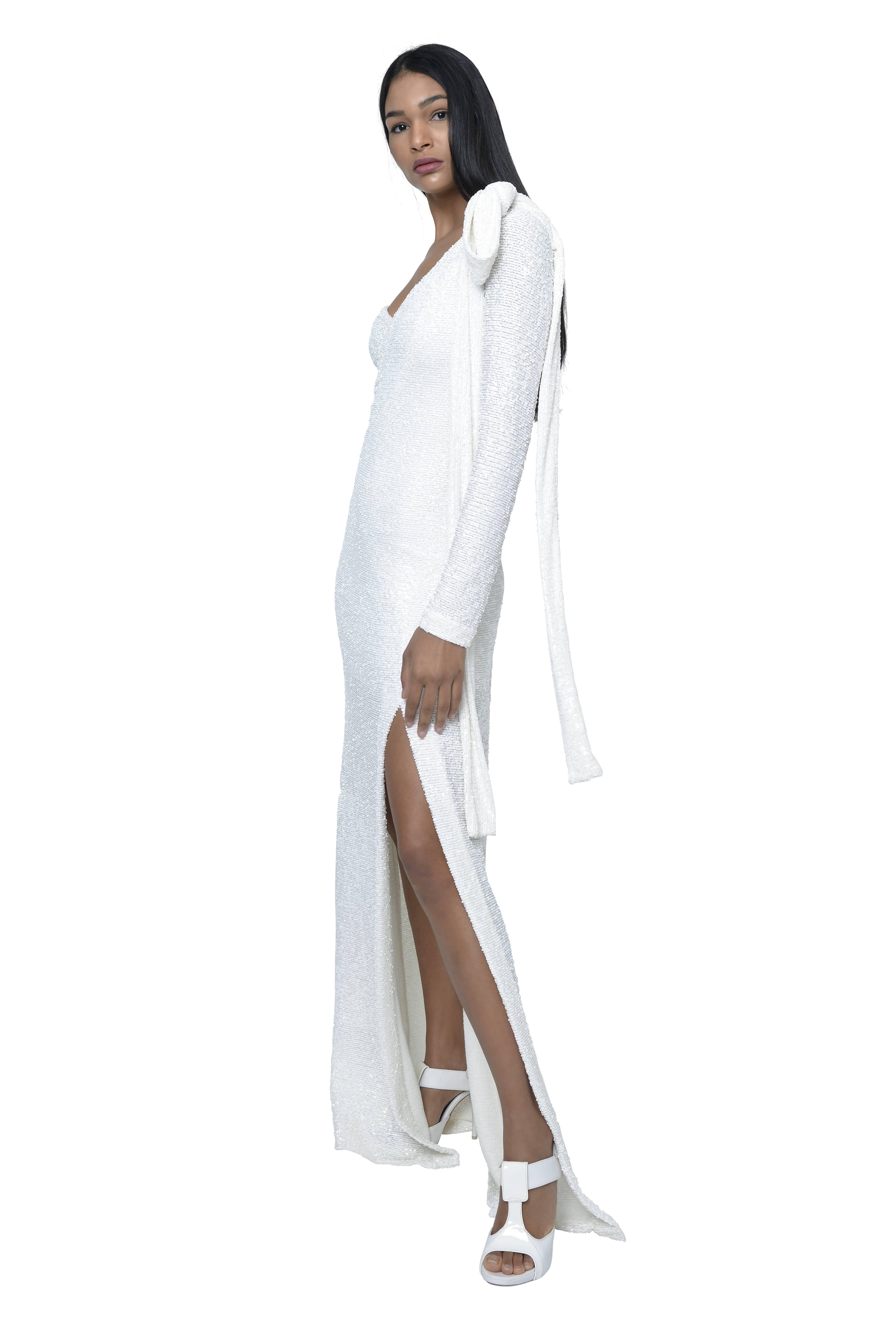 Dress MAGNÓLIA 3