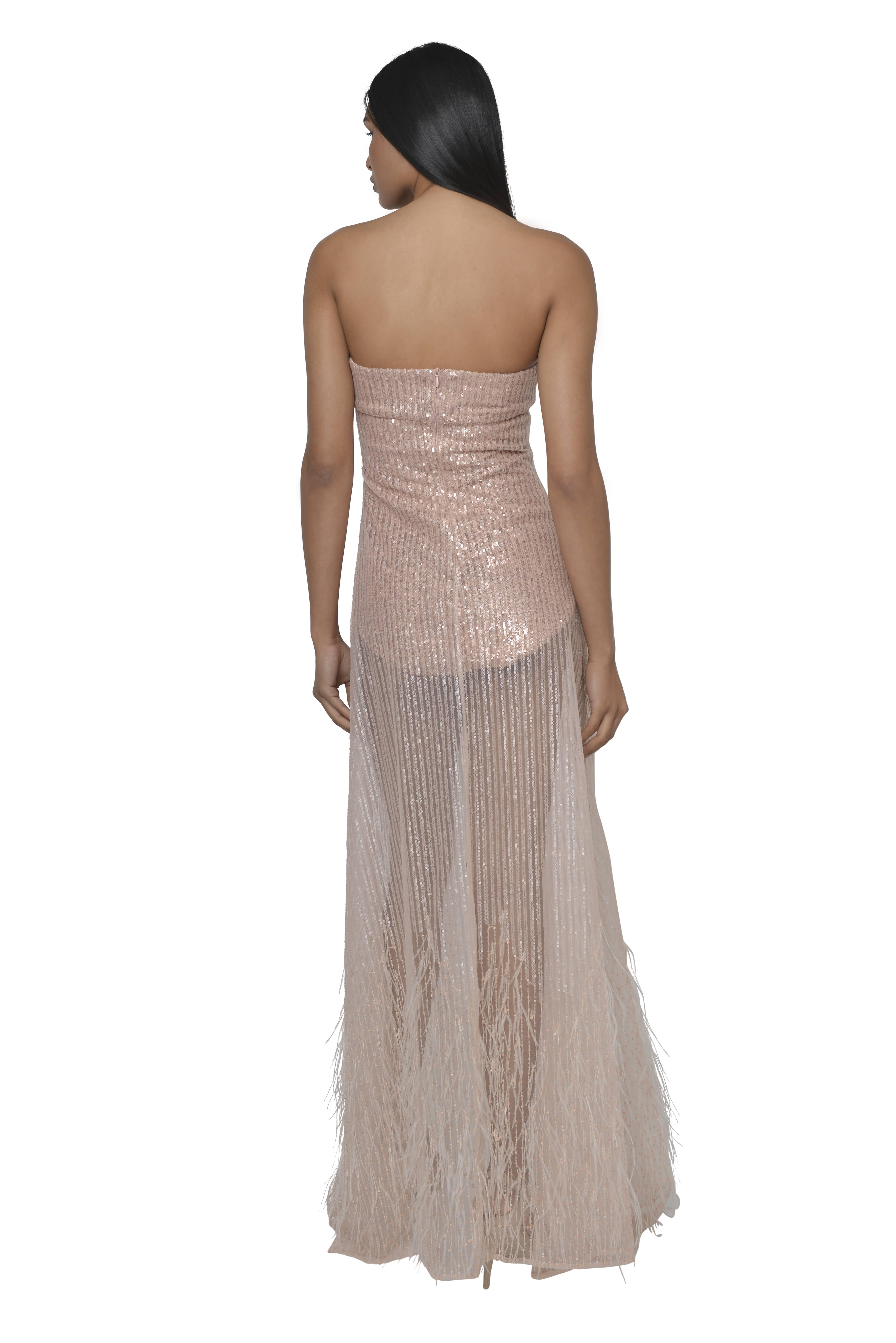 Dress PLUMA 2
