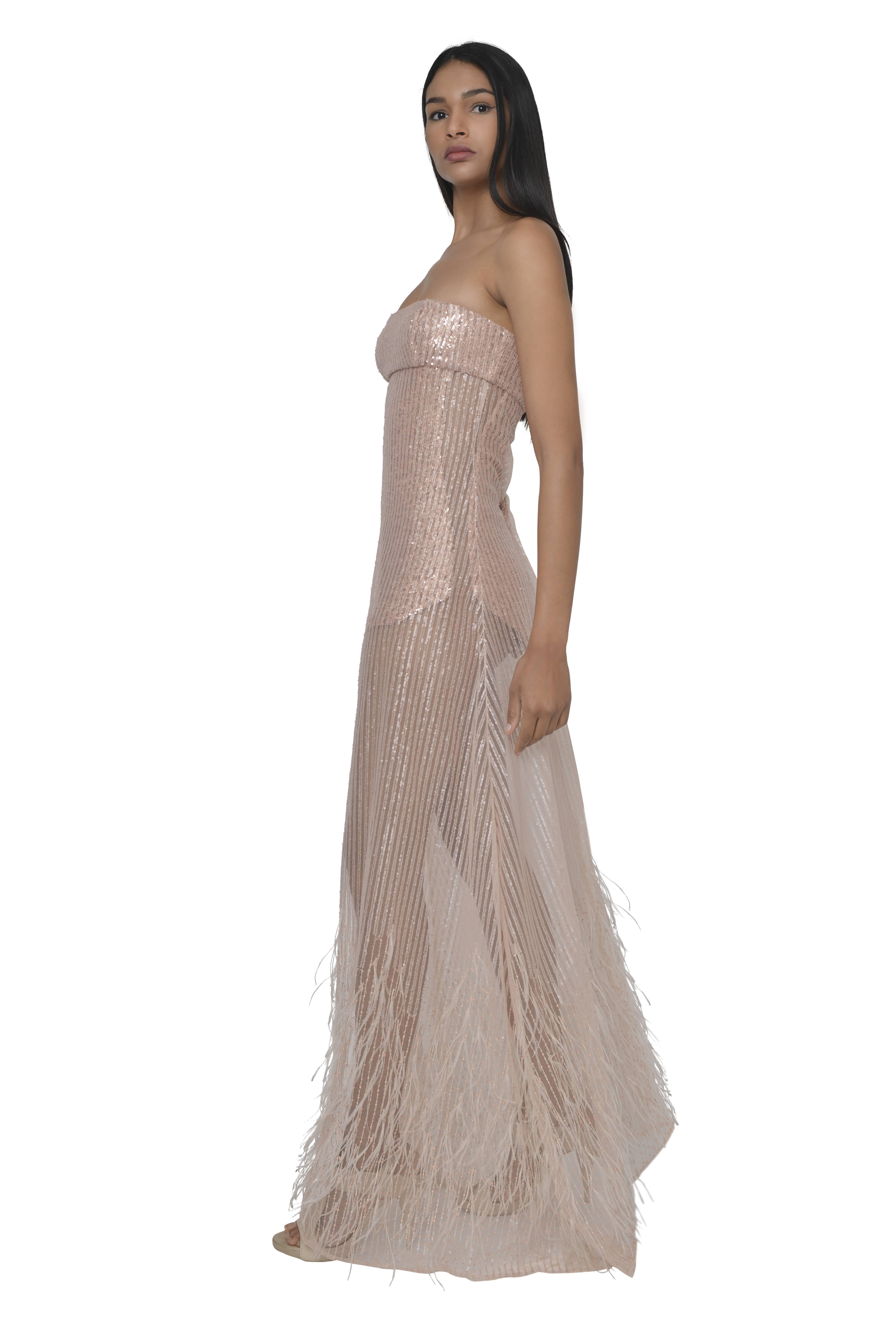 Dress PLUMA 3