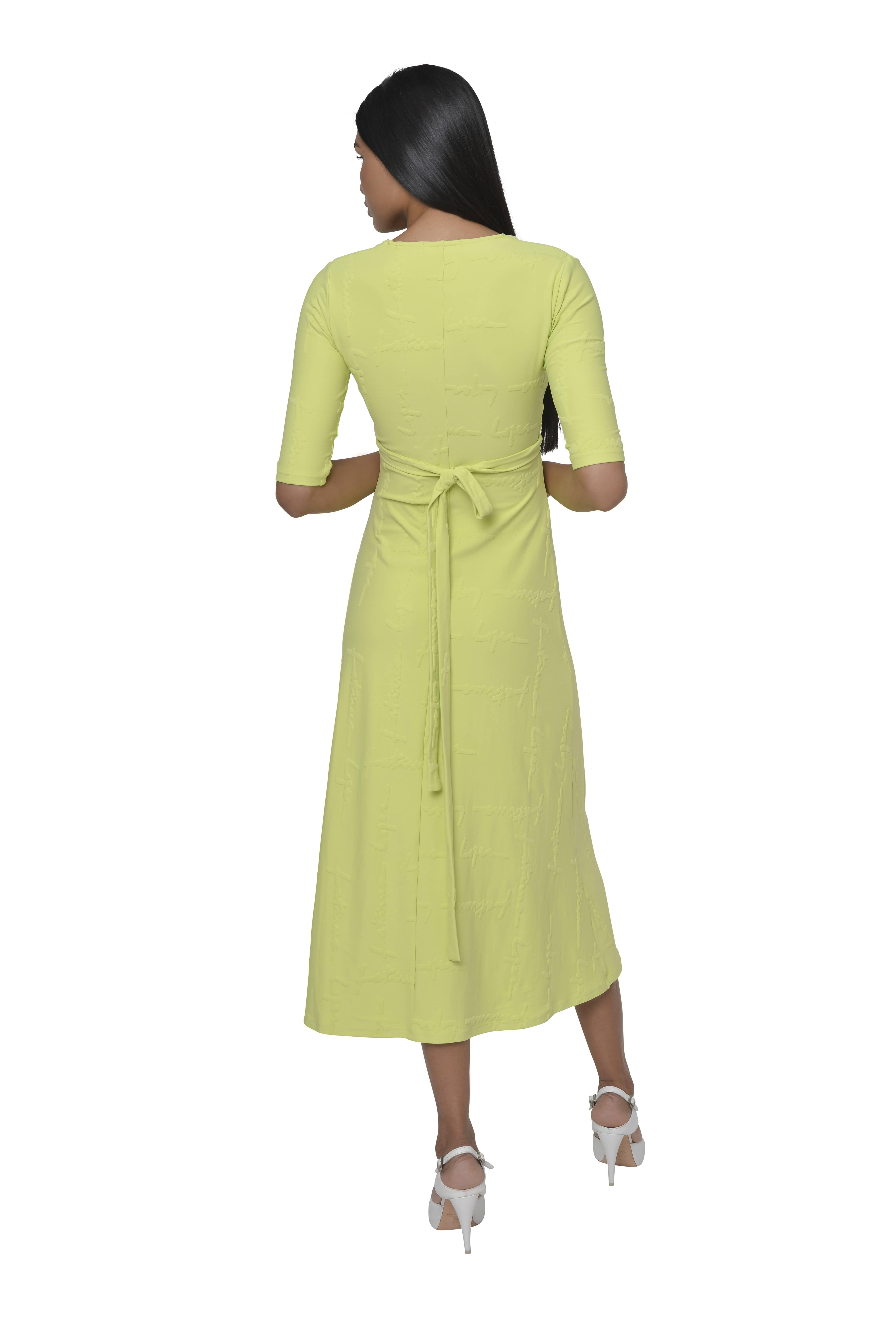 Dress ANTÚRIO 2