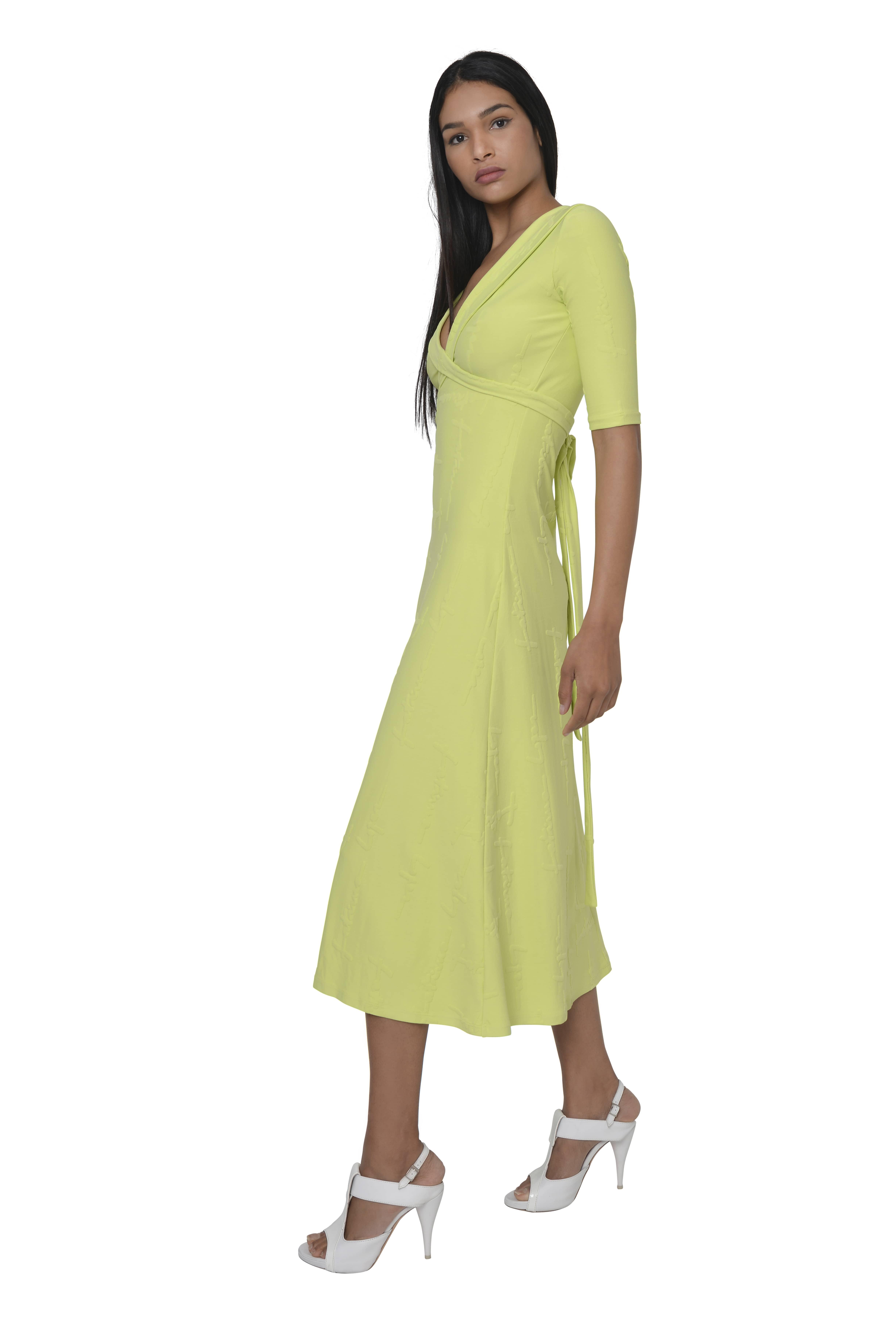 Dress ANTÚRIO 3