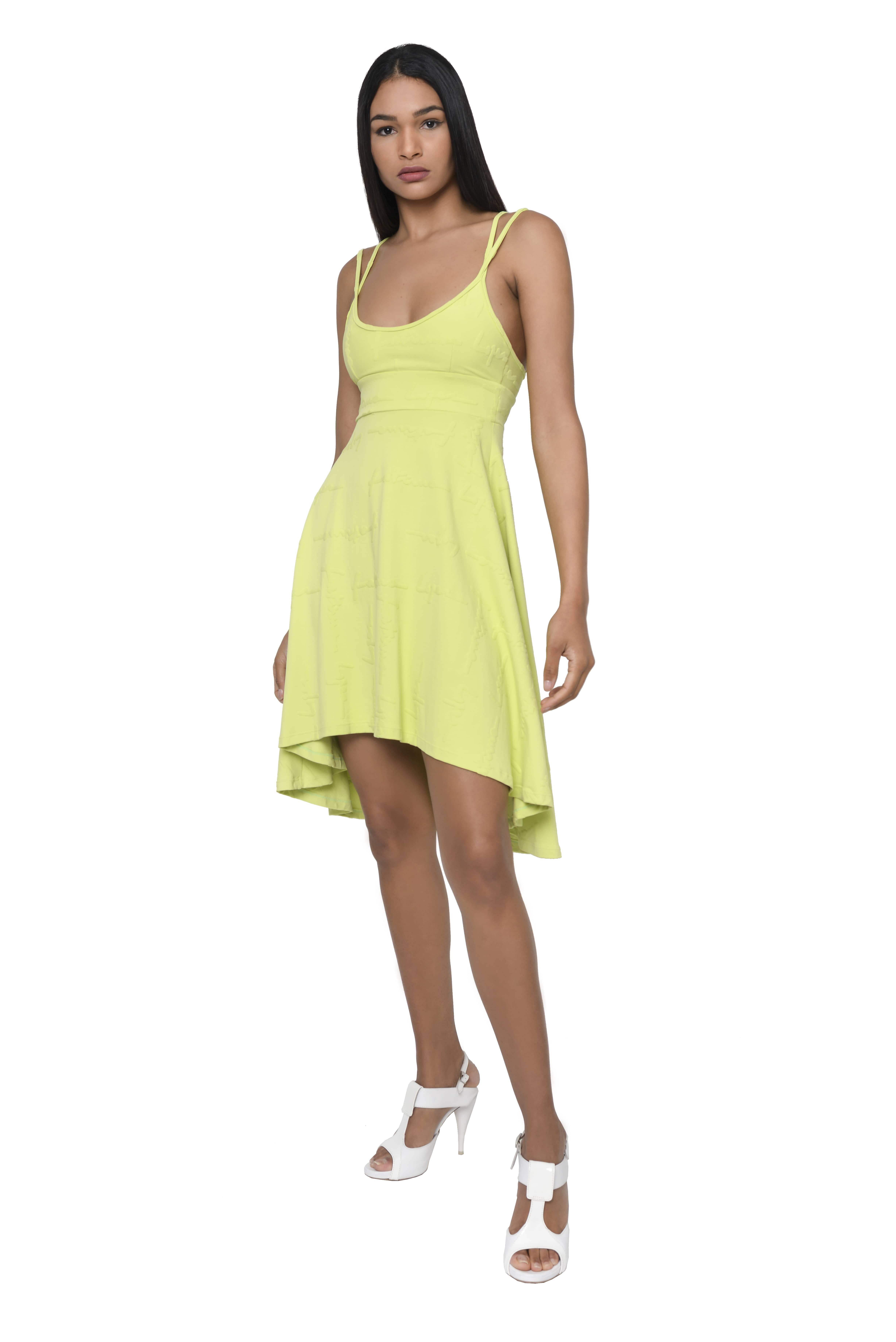 Dress AMARILIS 0
