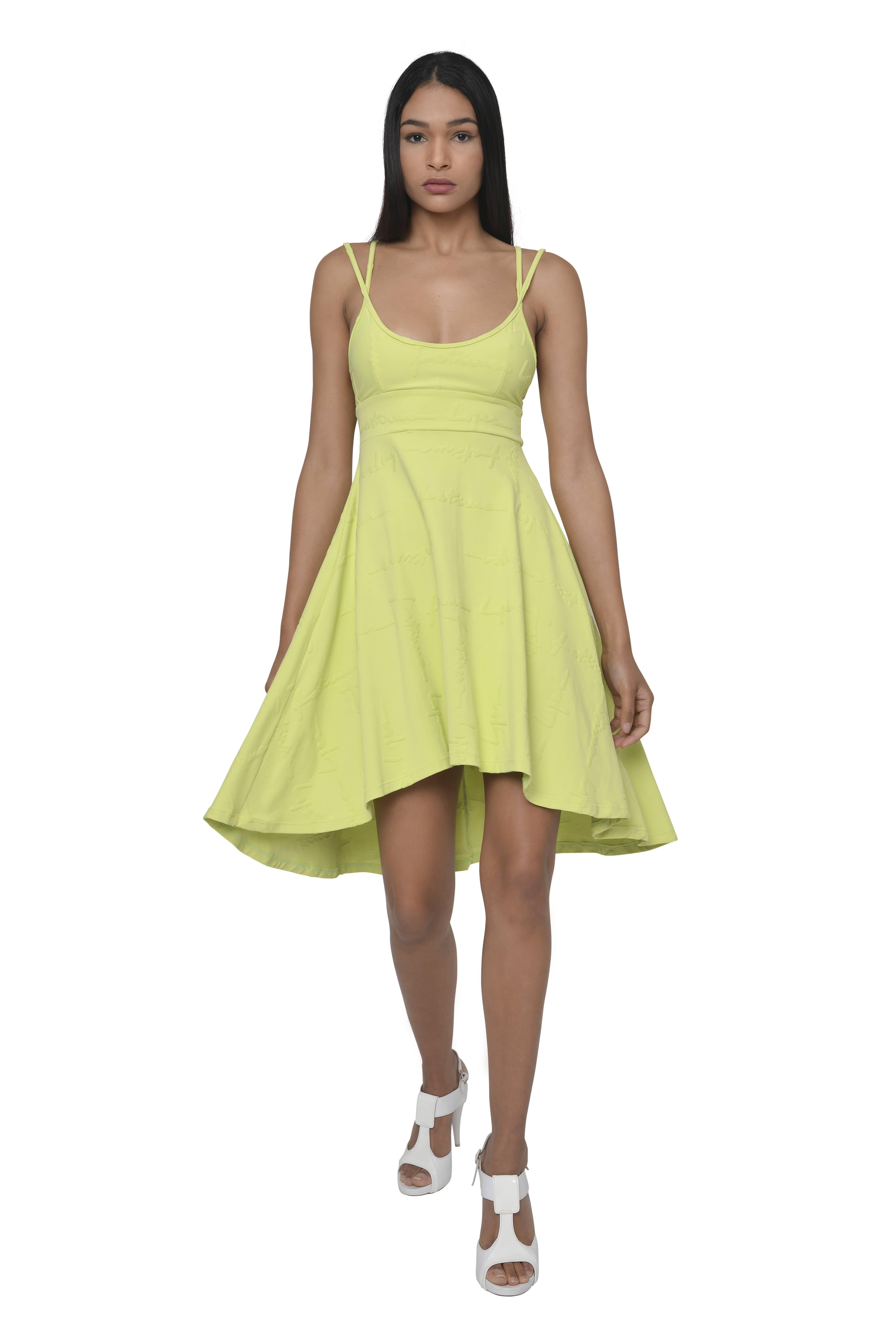 Dress AMARILIS 1