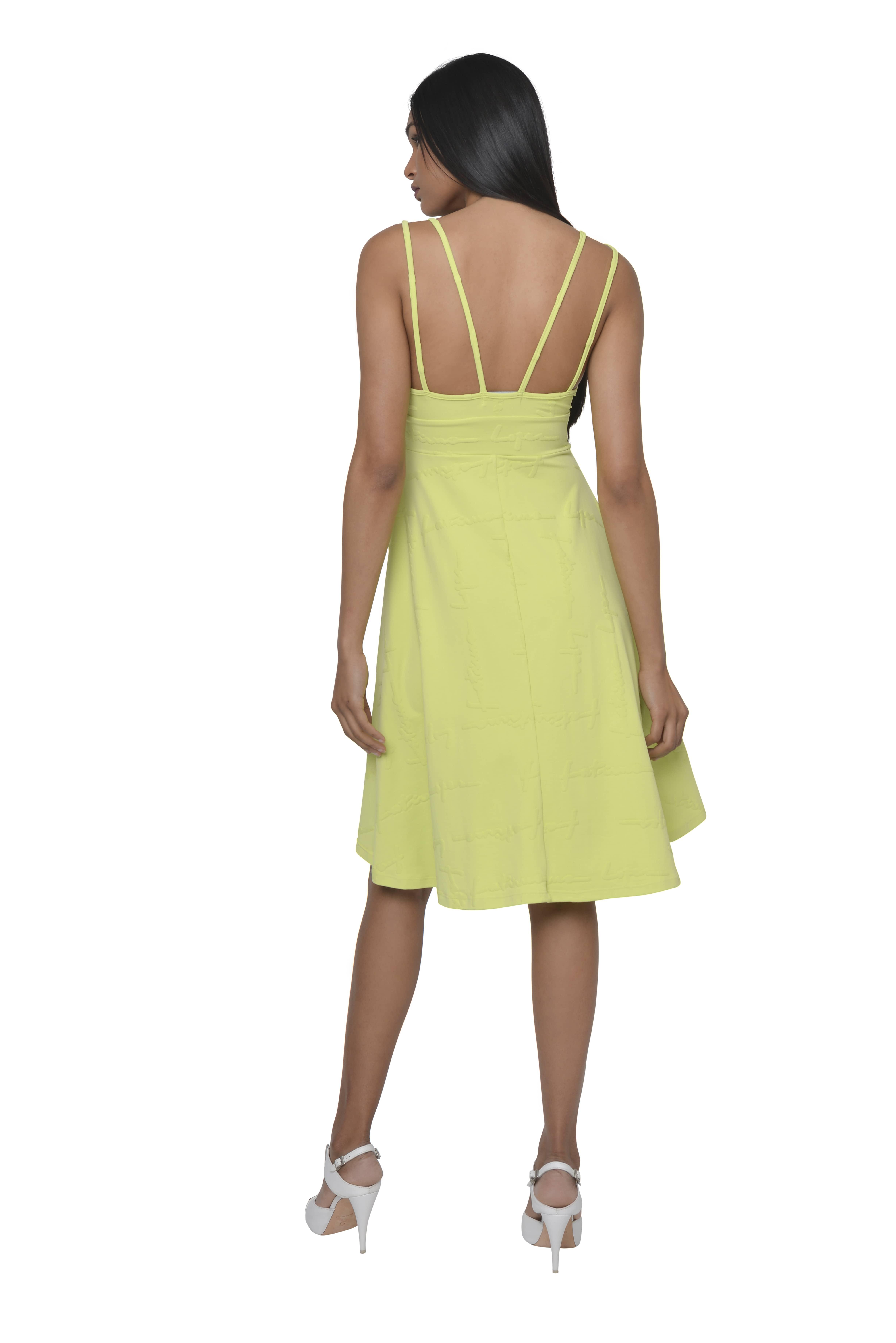 Dress AMARILIS 2