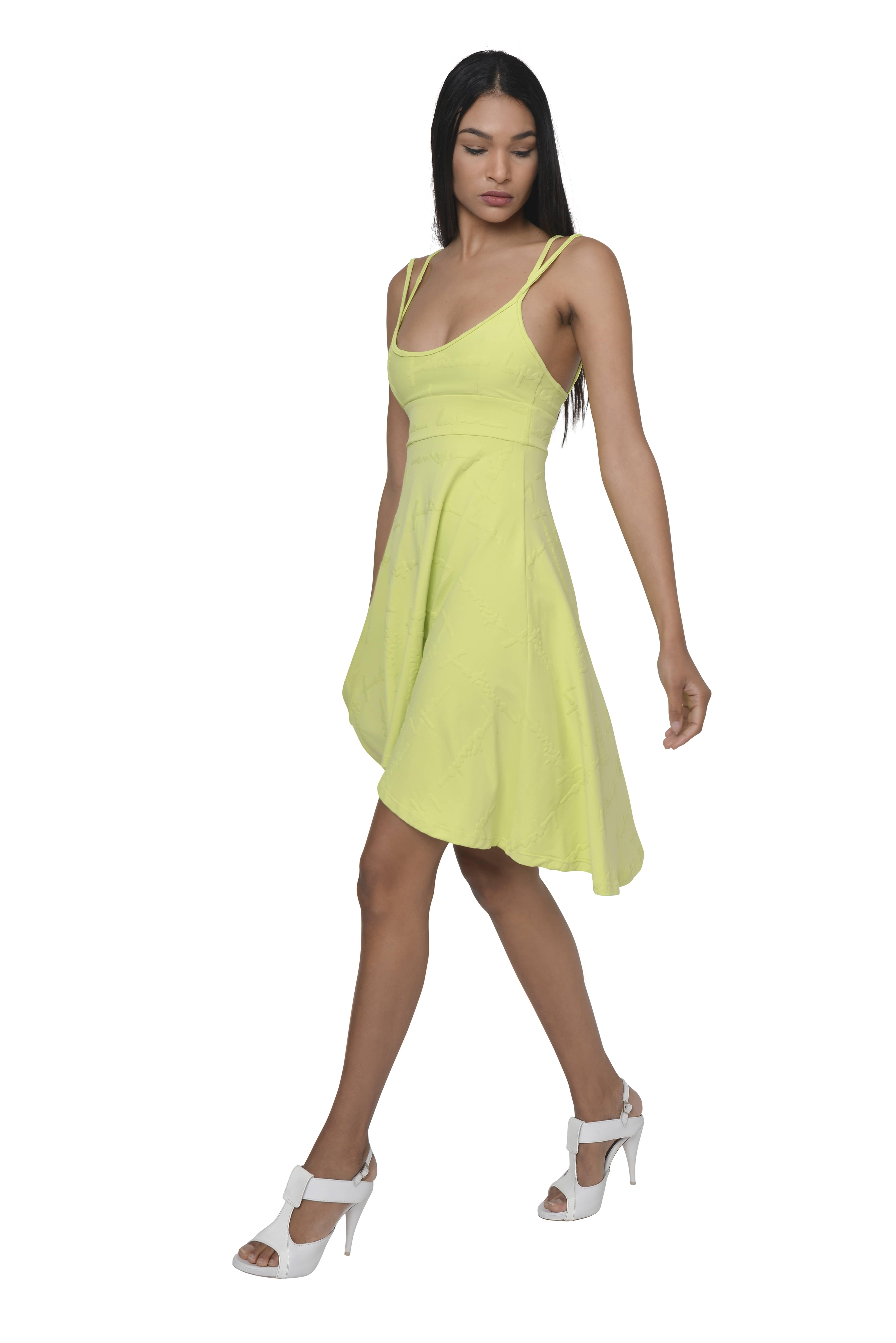 Dress AMARILIS 3