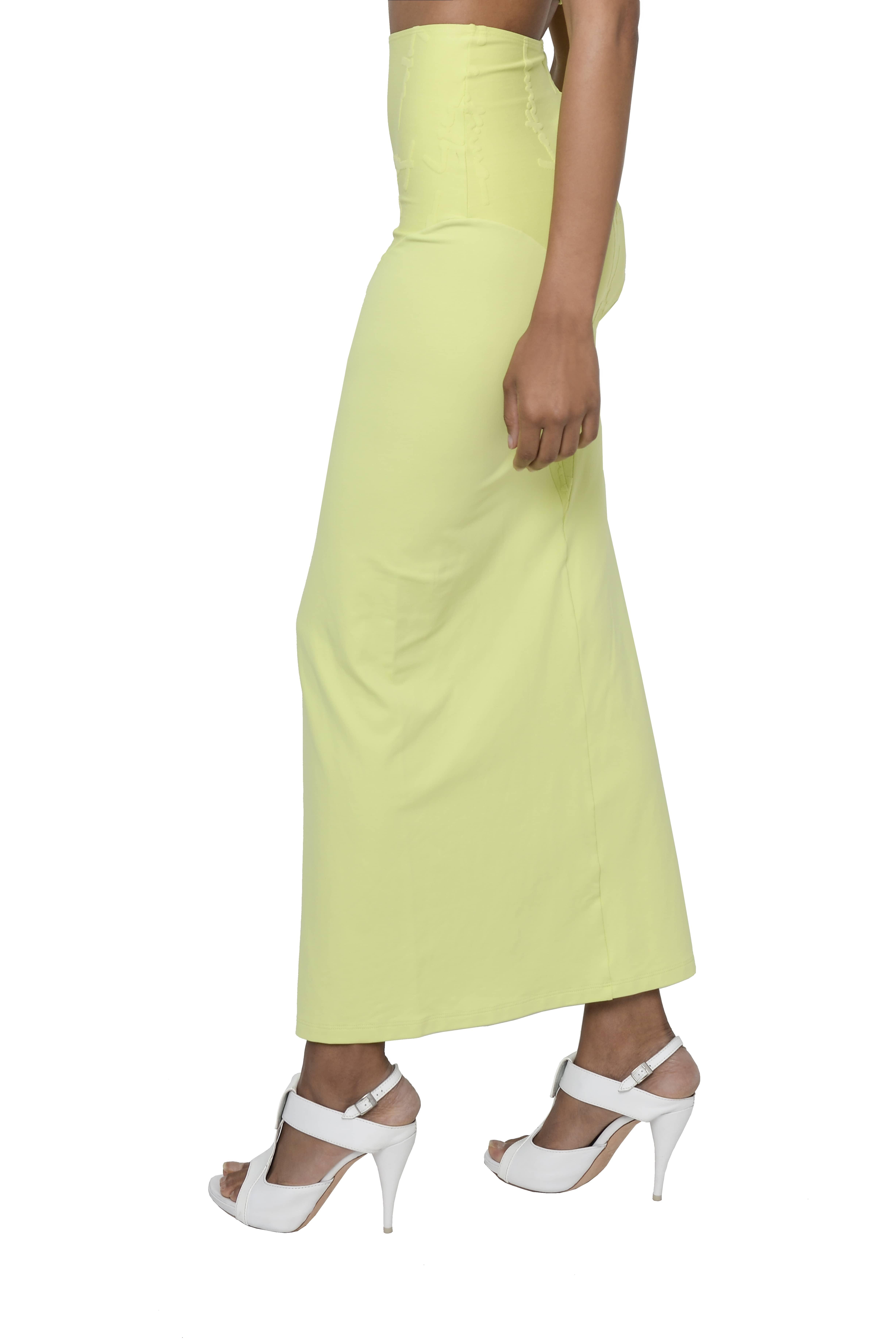 Skirt ASTROMÉLIA 3