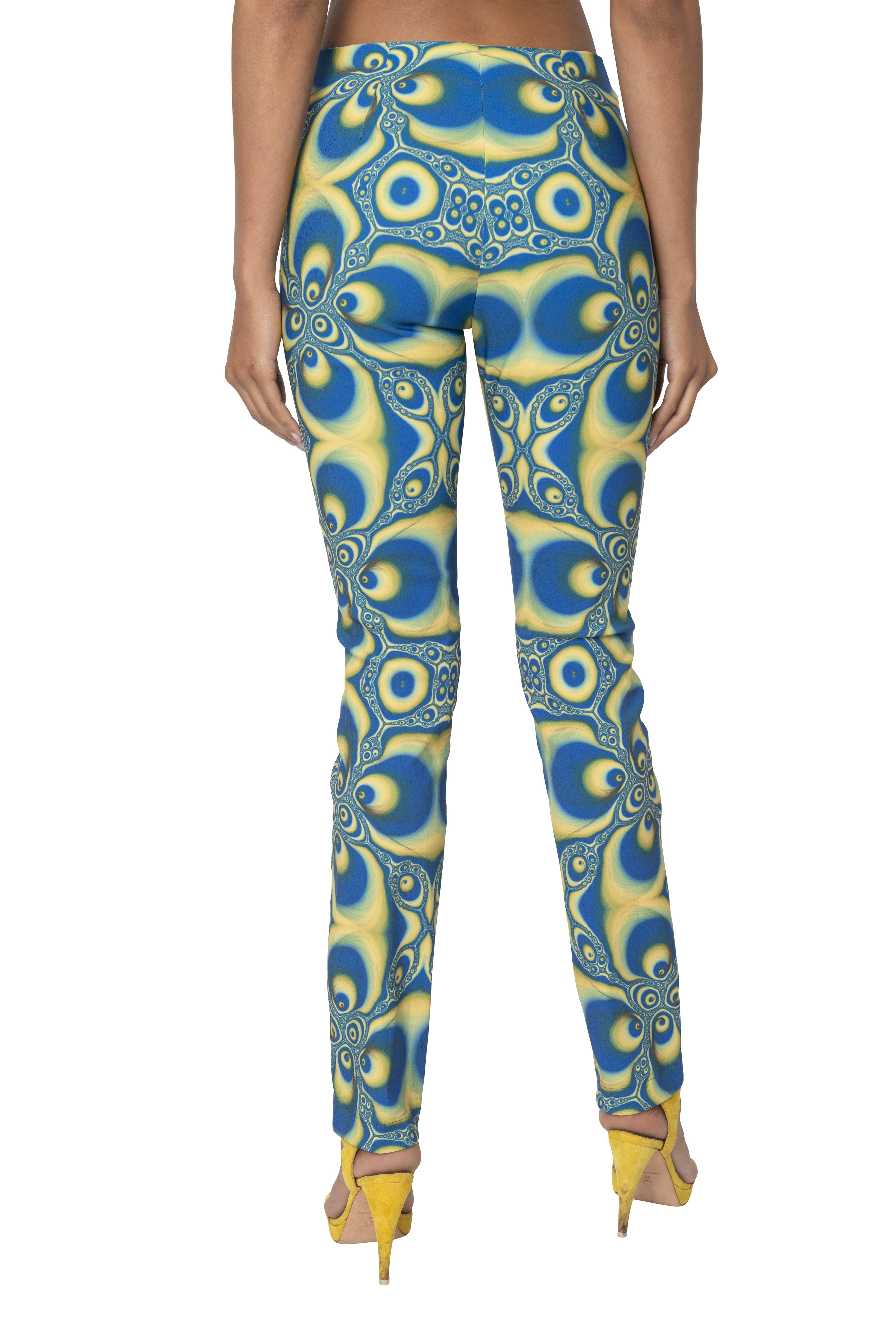 Trousers CINERÁRIA 3