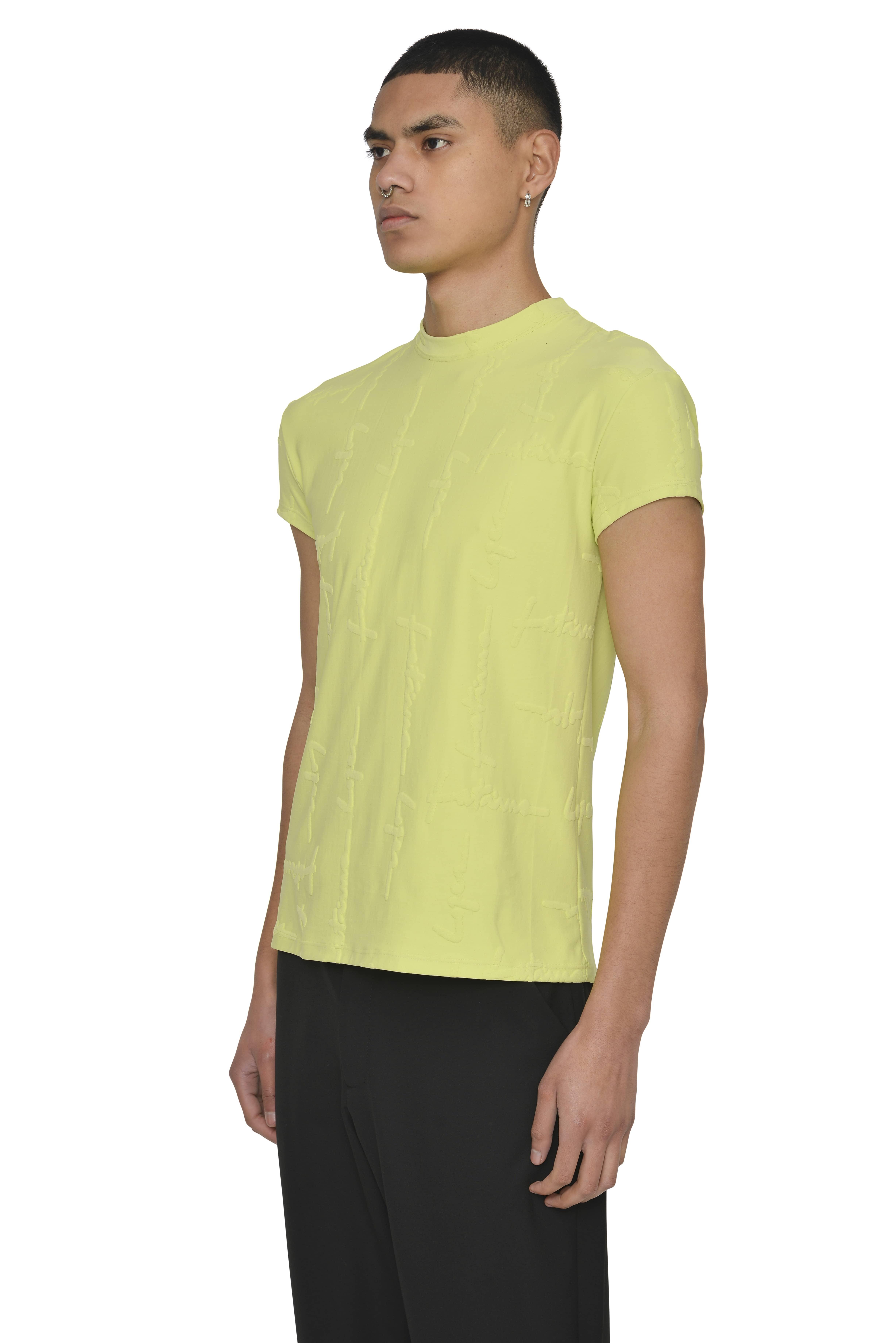 T-shirt CANÁRIO 3