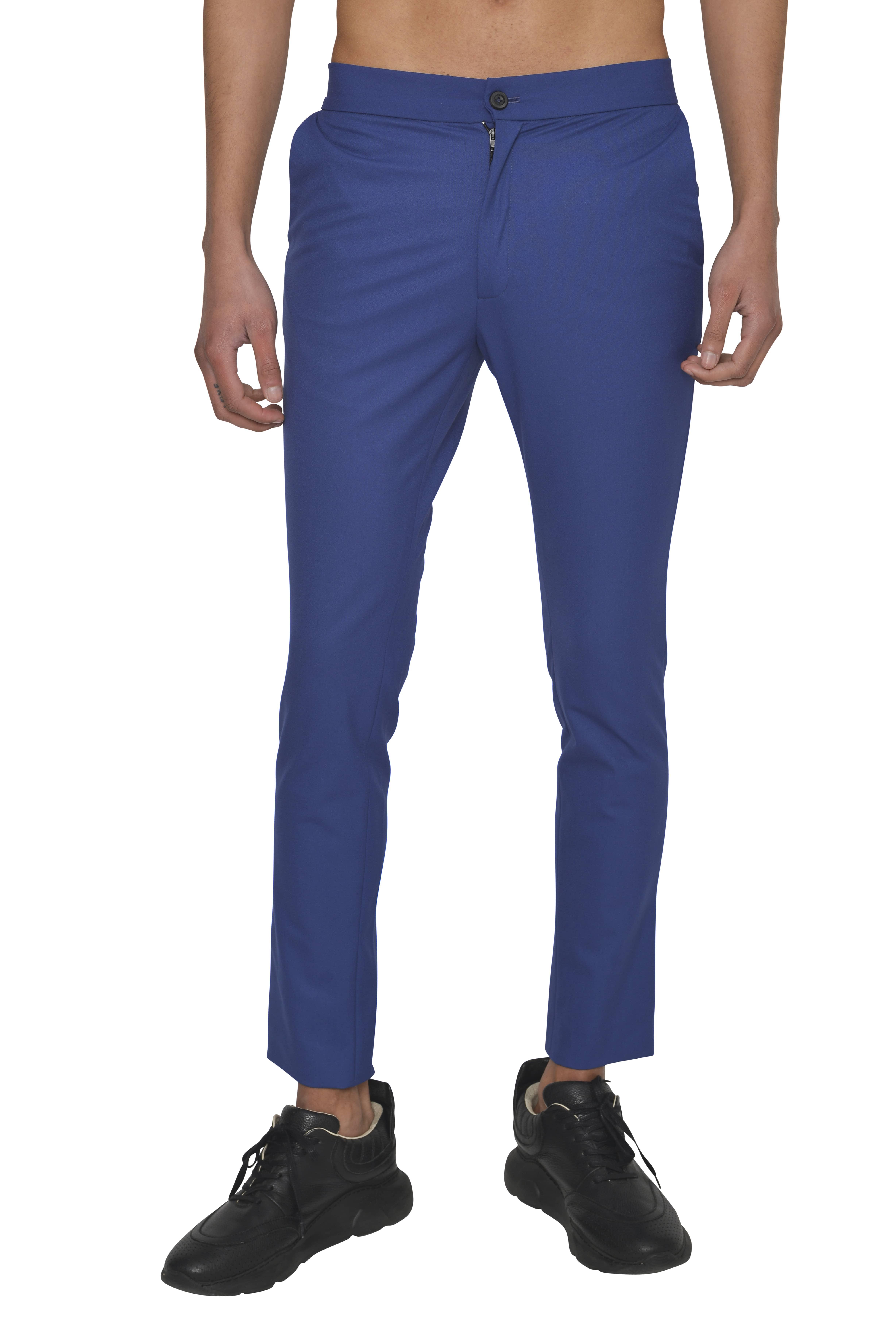Trousers CAMARÃO 0