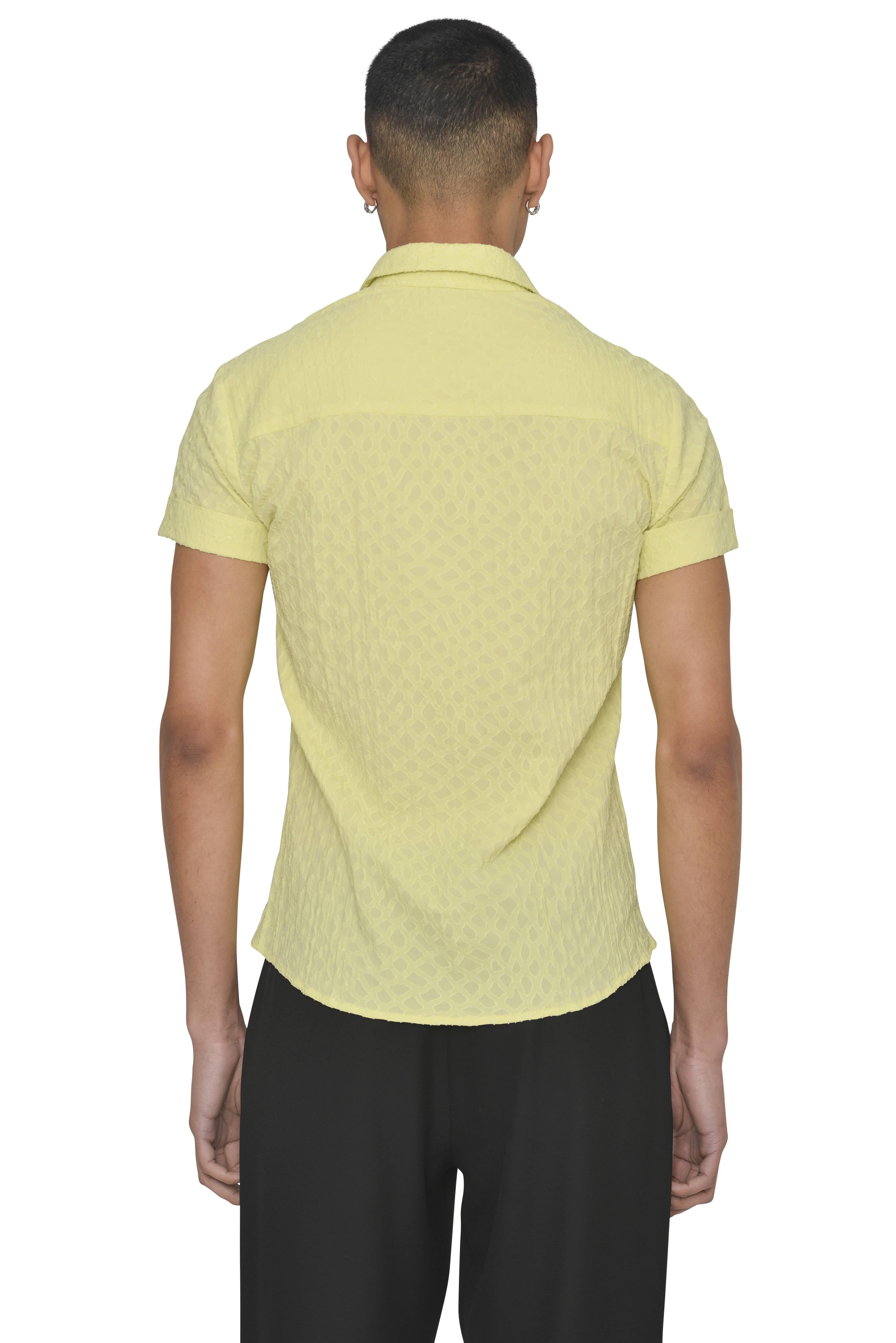 Shirt BODE 3