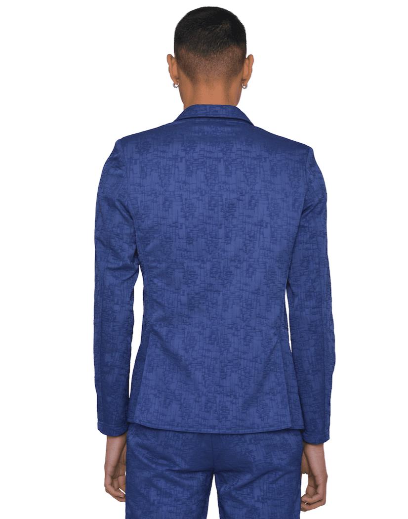 Jacket AVESTRUZ 3