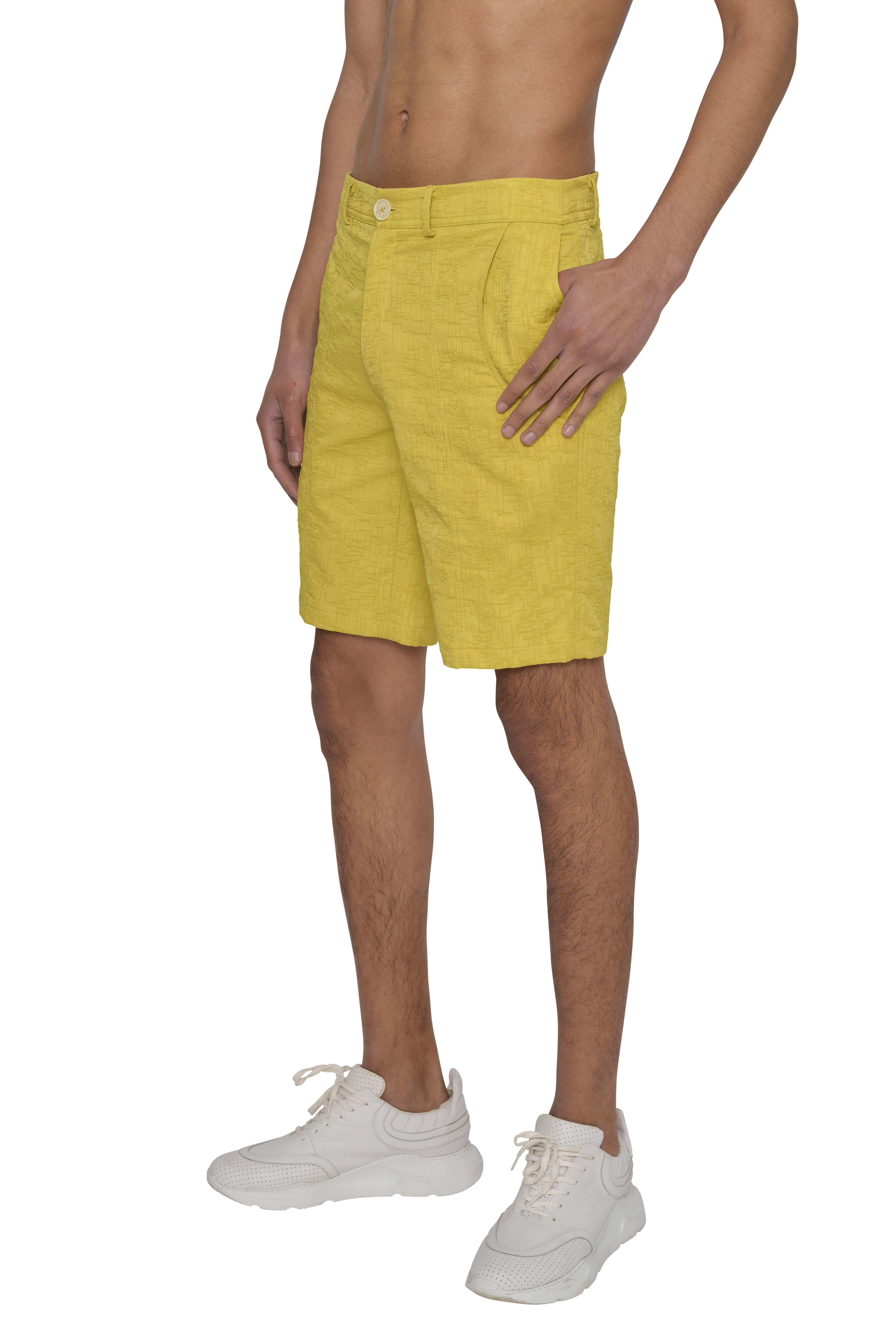 Shorts BACURI 1