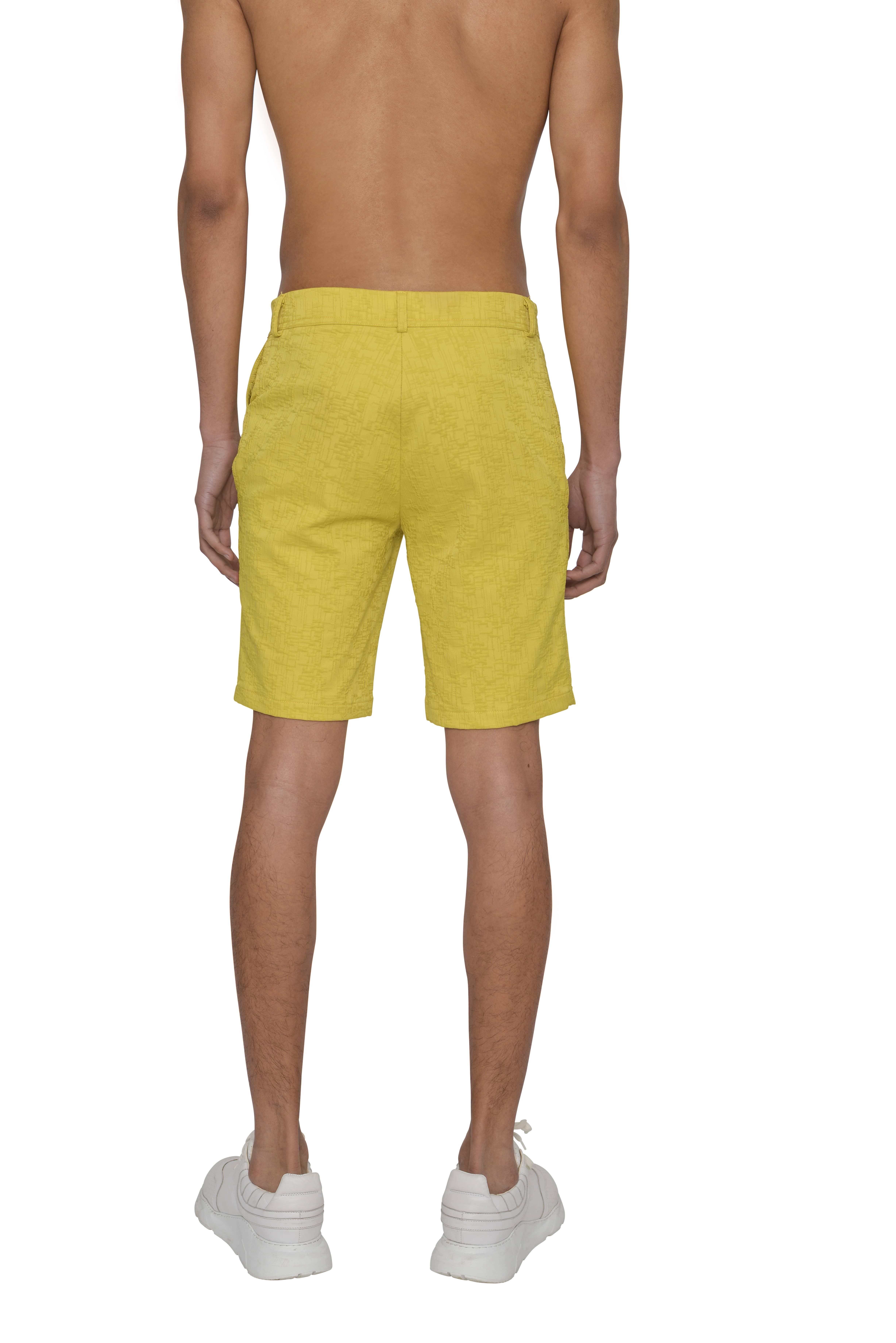 Shorts BACURI 3