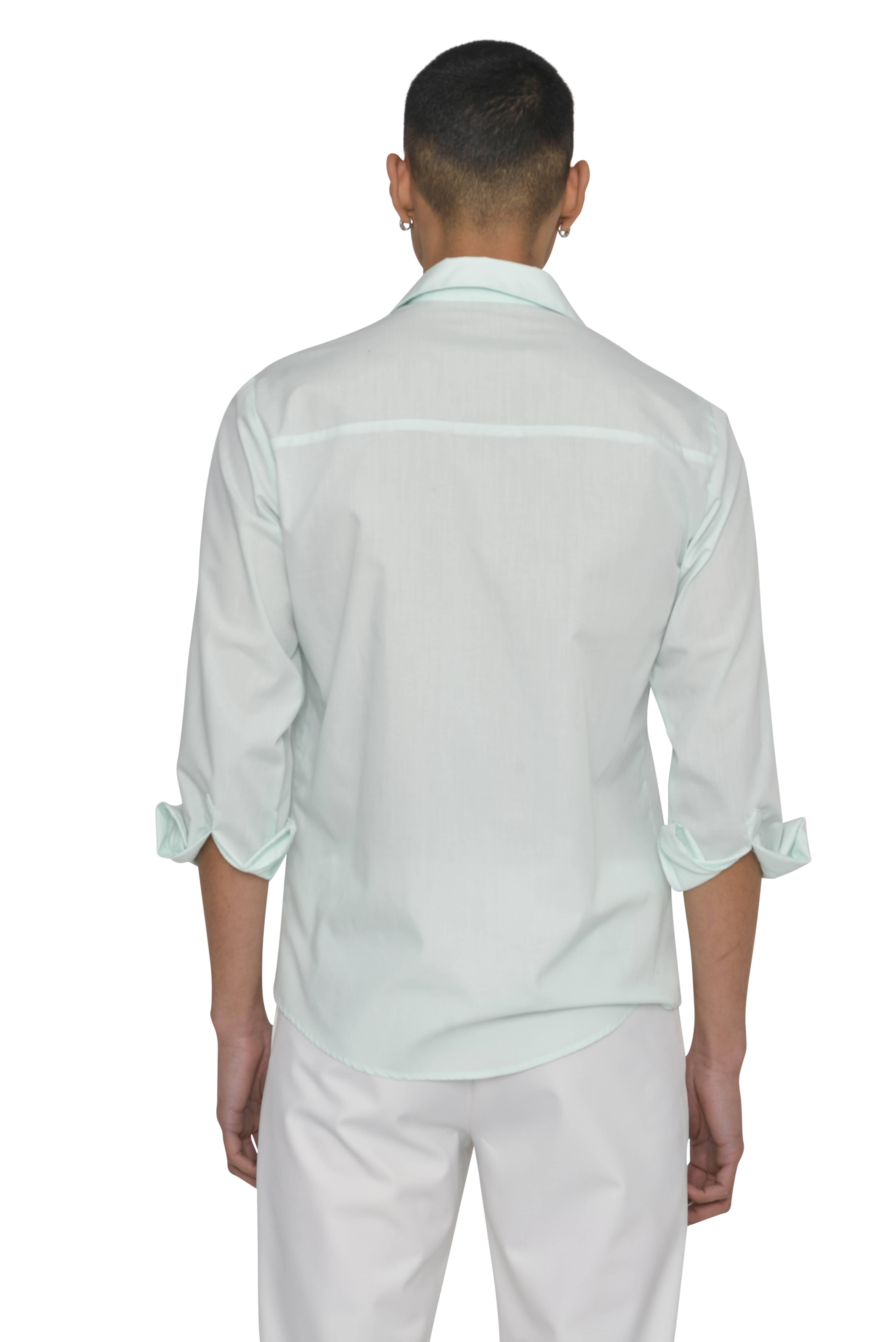 Shirt COIOTE 2