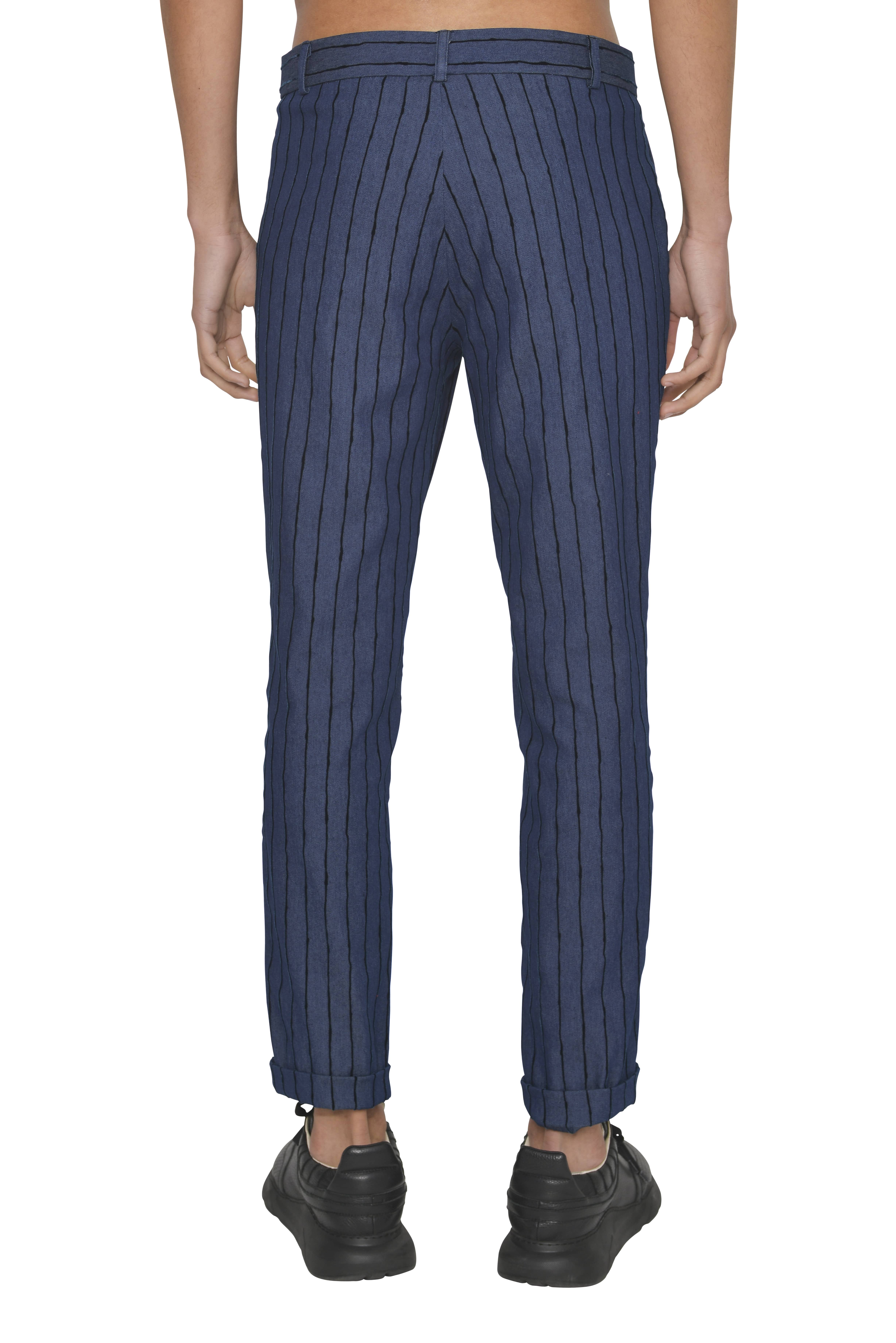 Trousers CAVALO 3