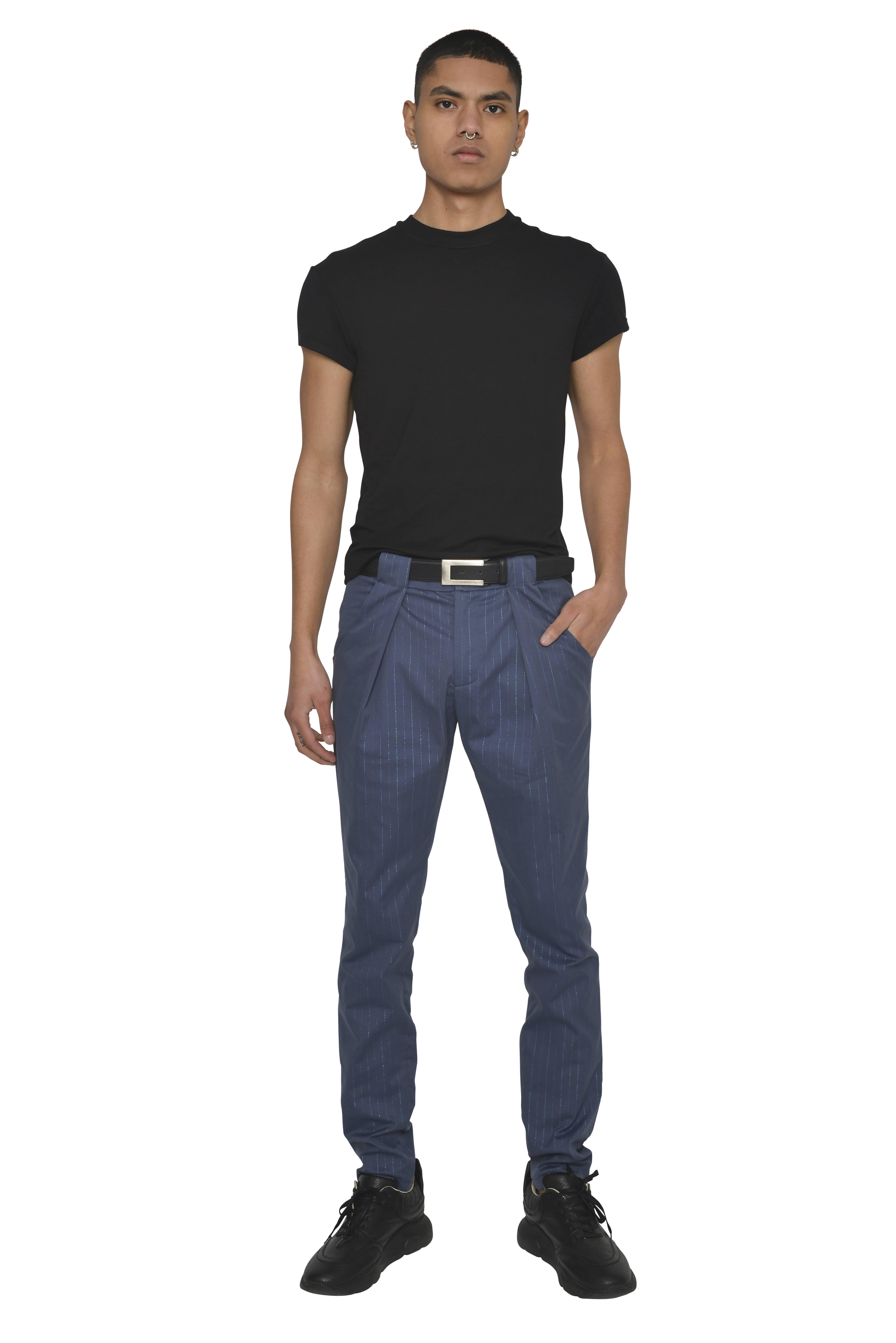 Trousers CARANGUEJO 0