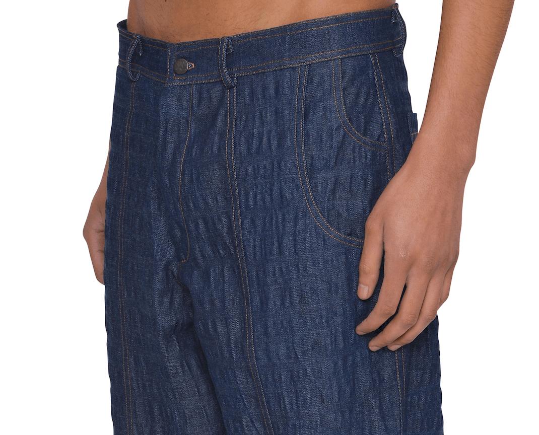 Trousers CORVO 0