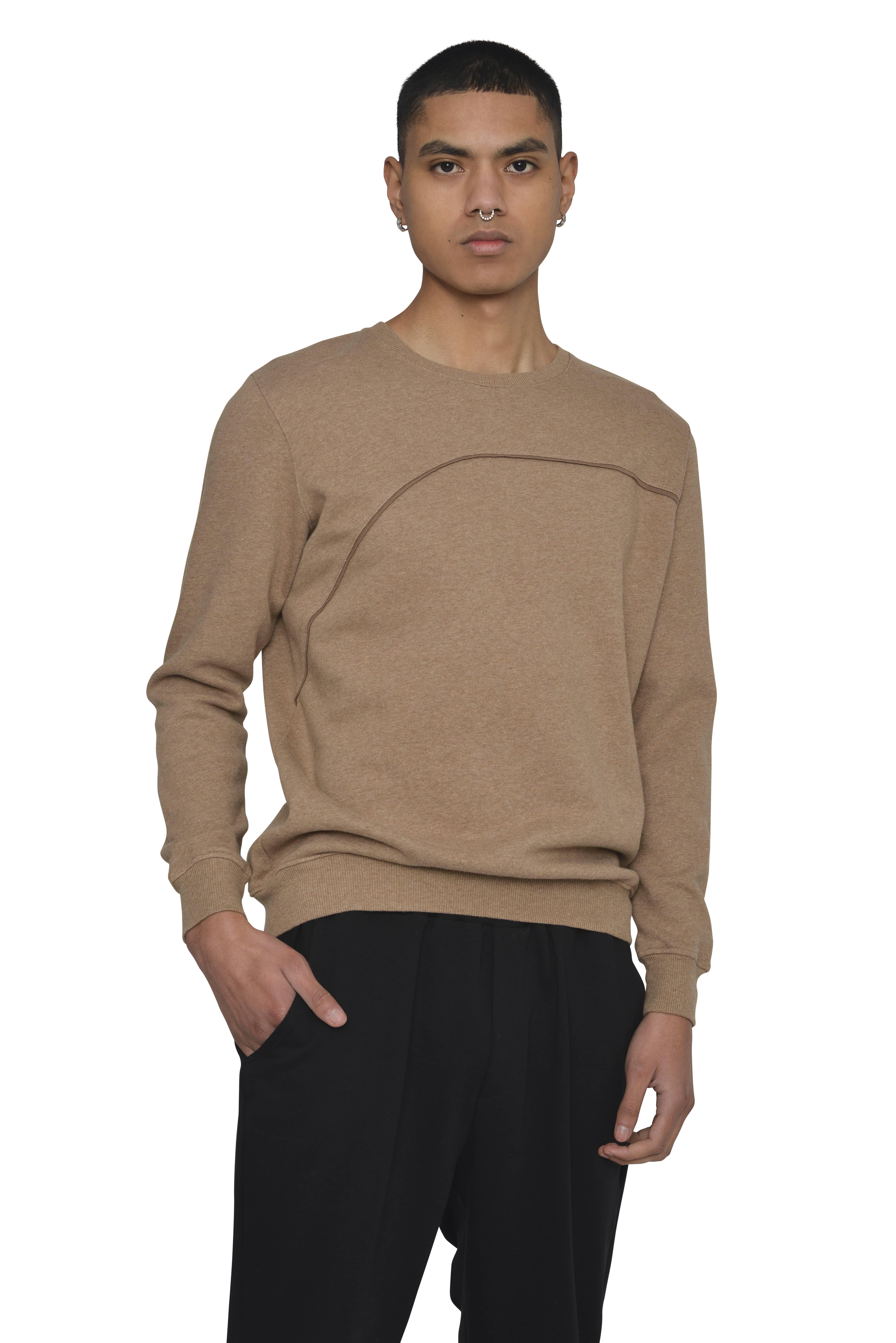 Sweatshirt ABELHA I 1