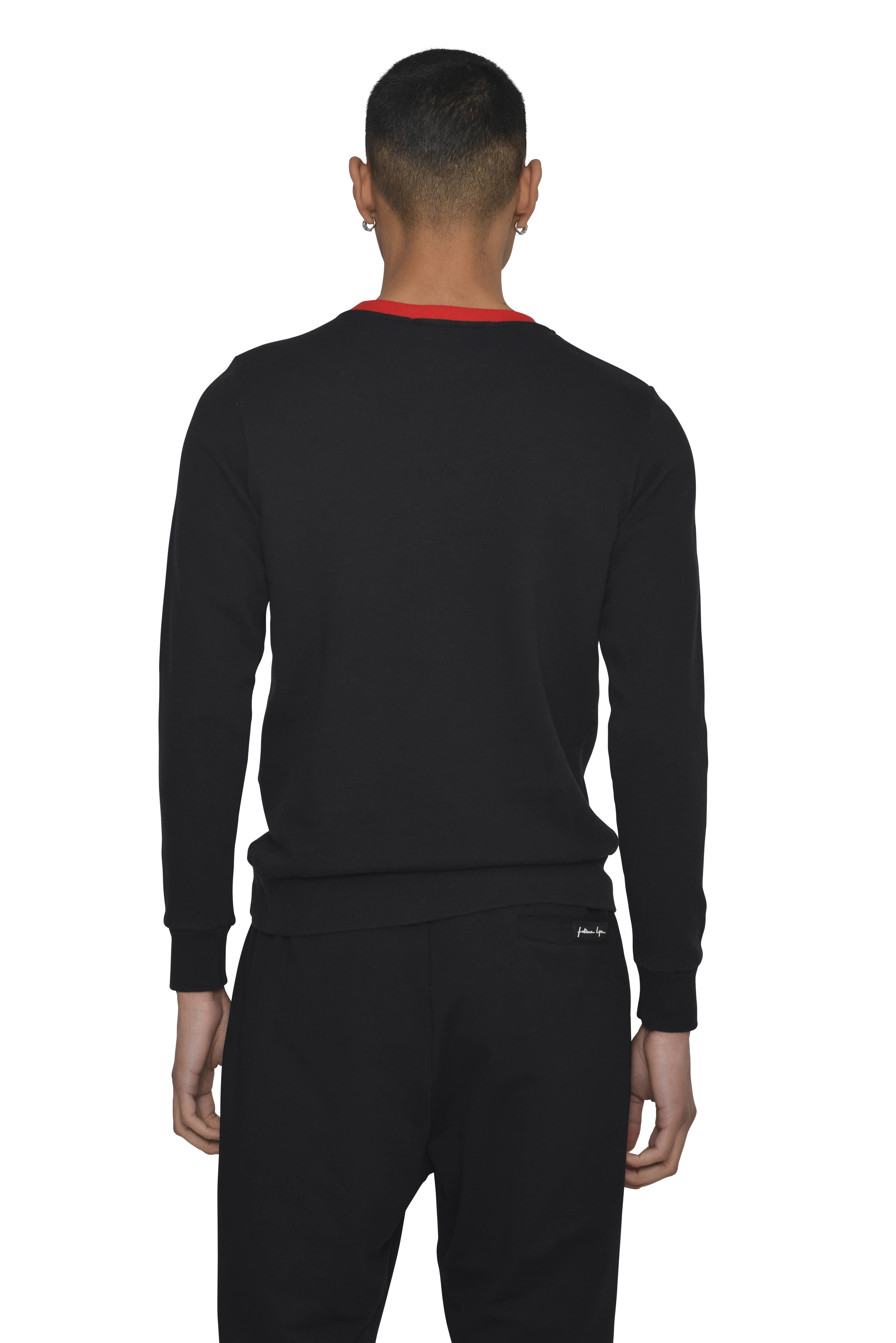 Sweatshirt ABUTRE 1