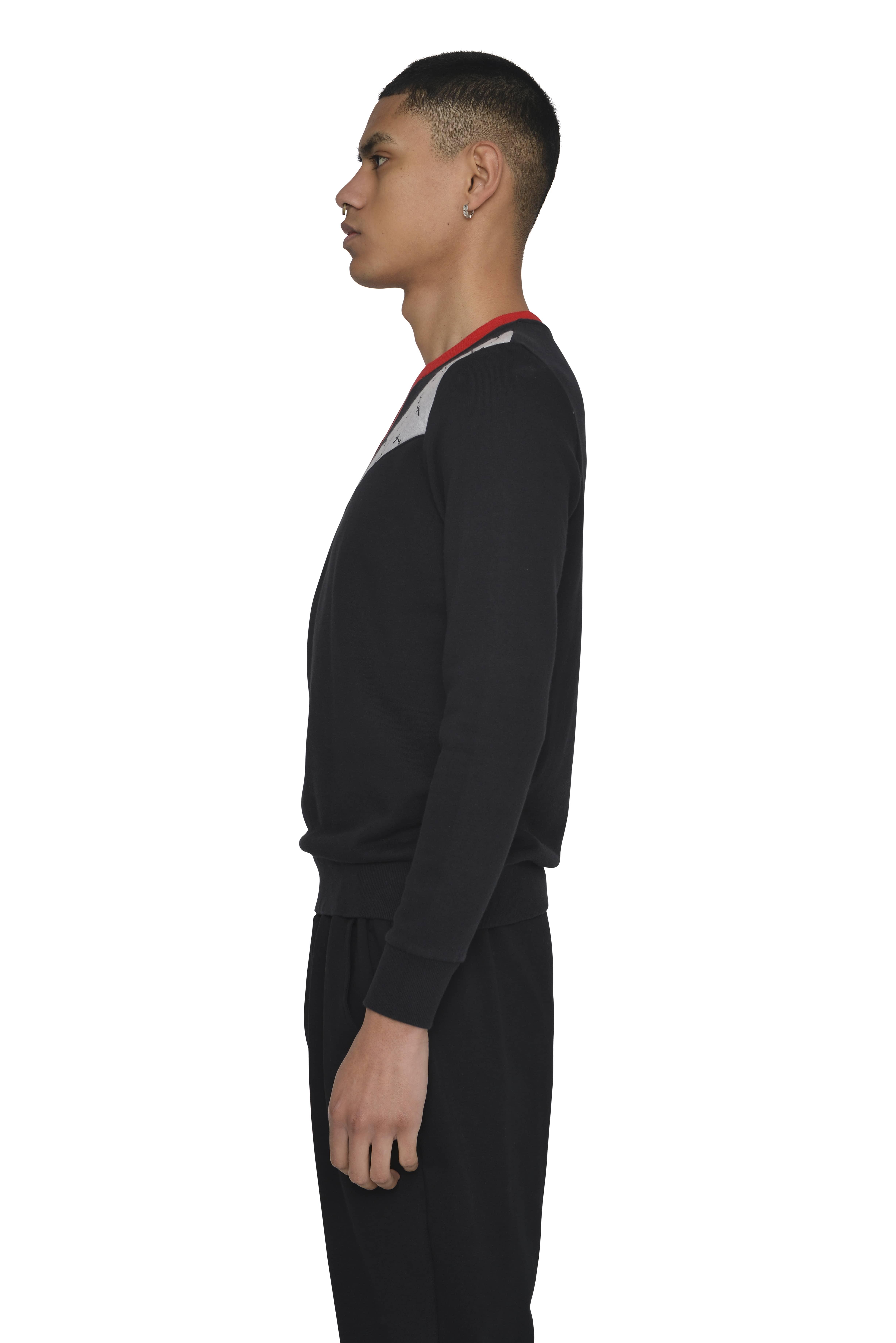 Sweatshirt ABUTRE 2