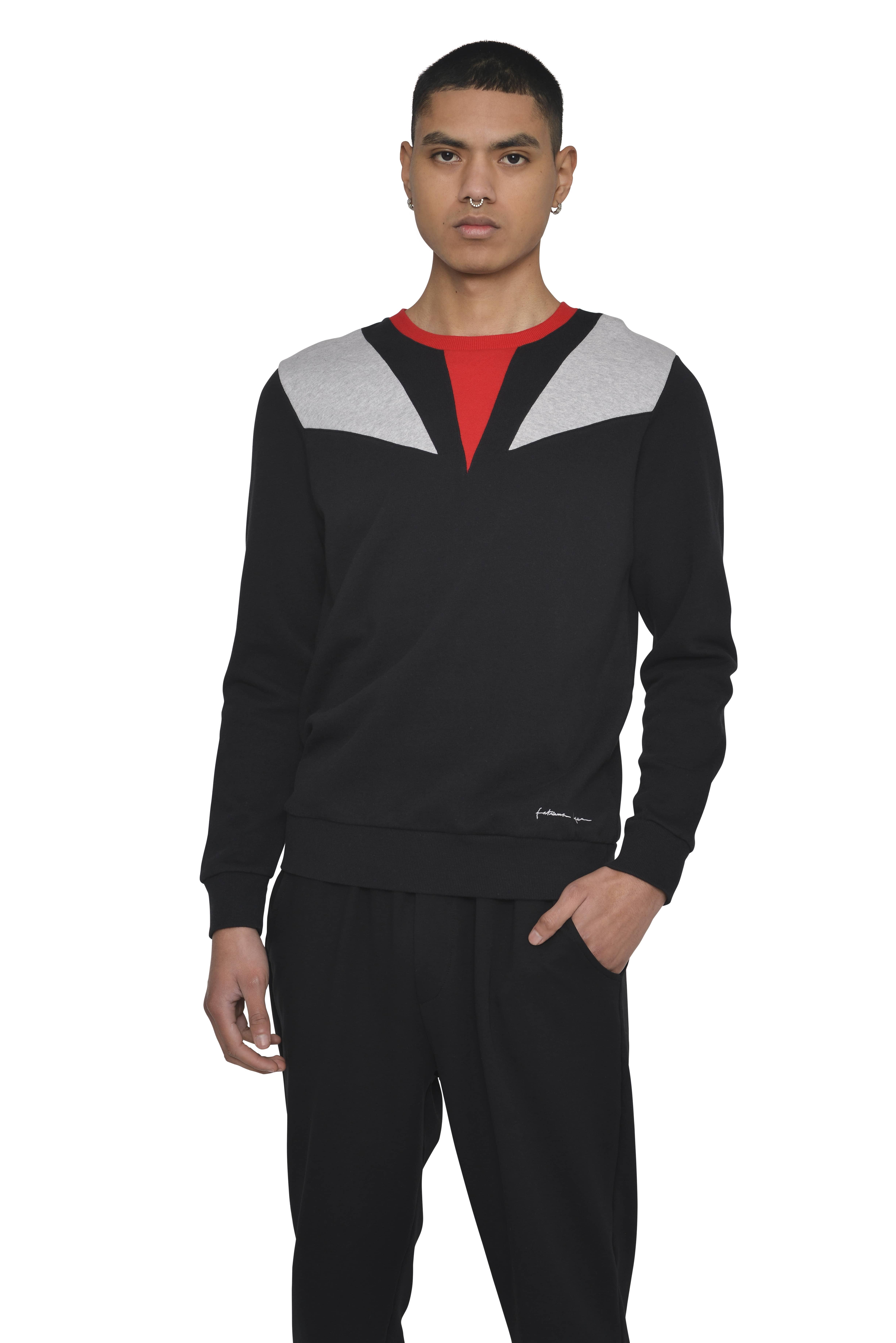 Sweatshirt ANTA 0