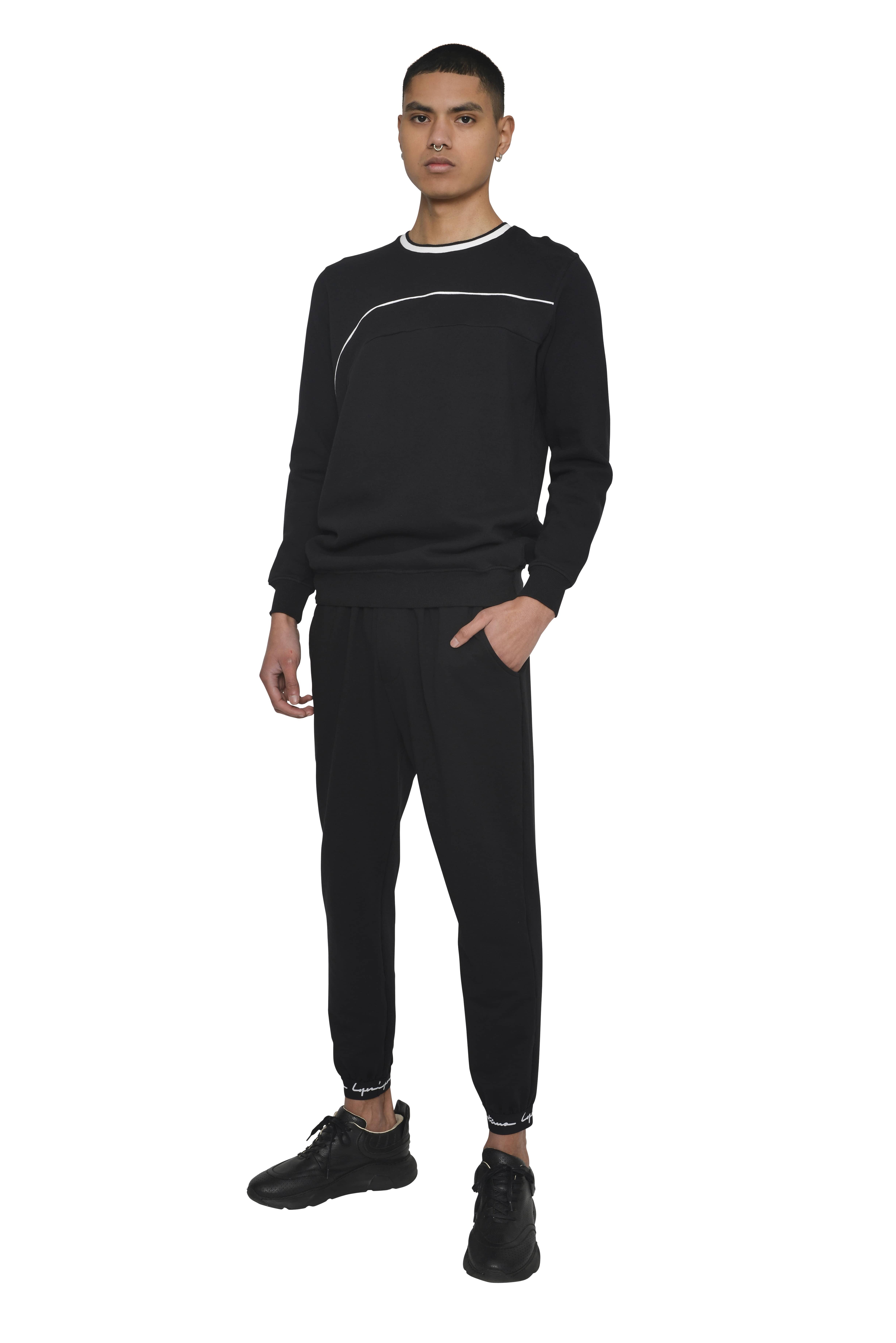 Sweatshirt ARANHA 0