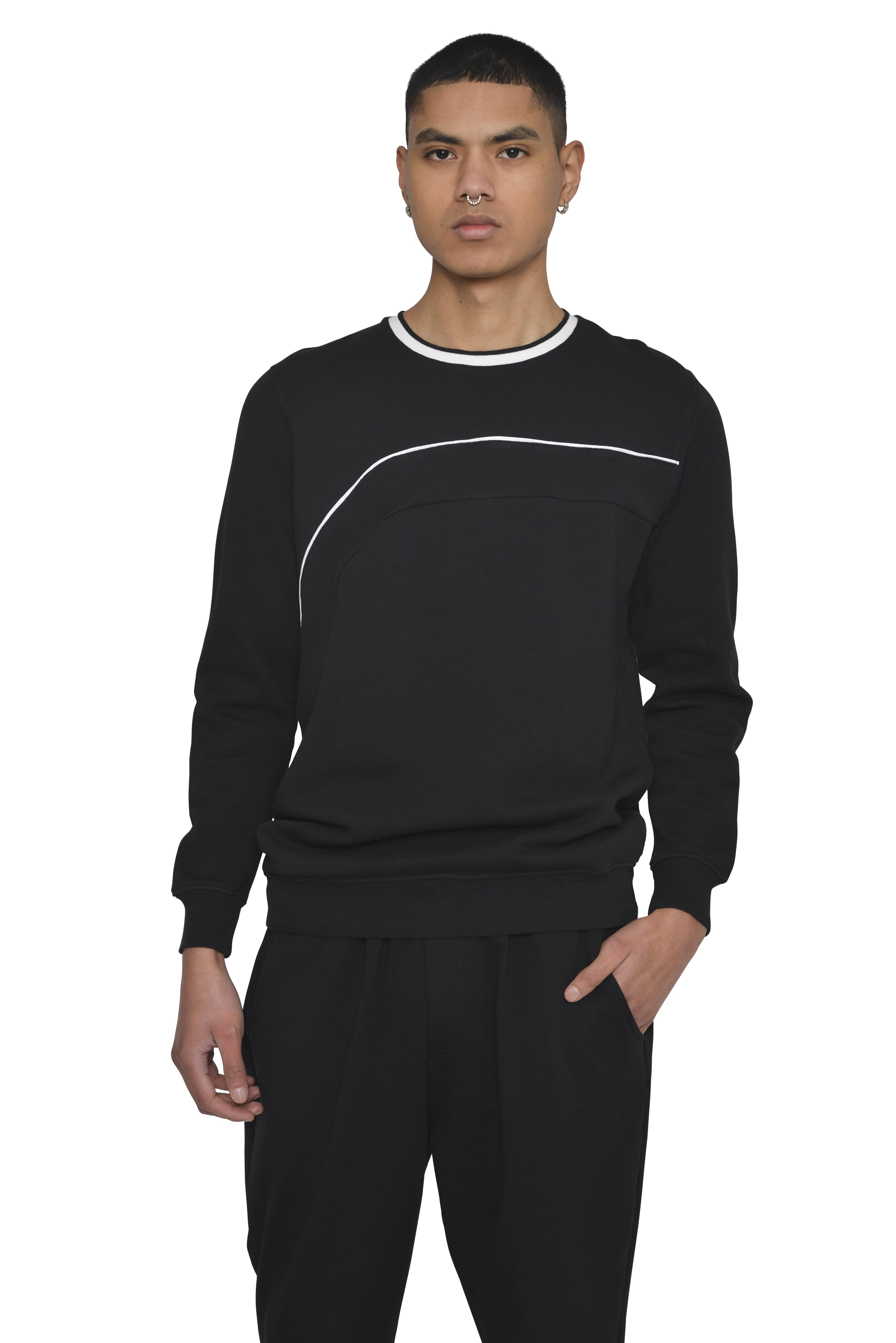 Sweatshirt ARANHA 1