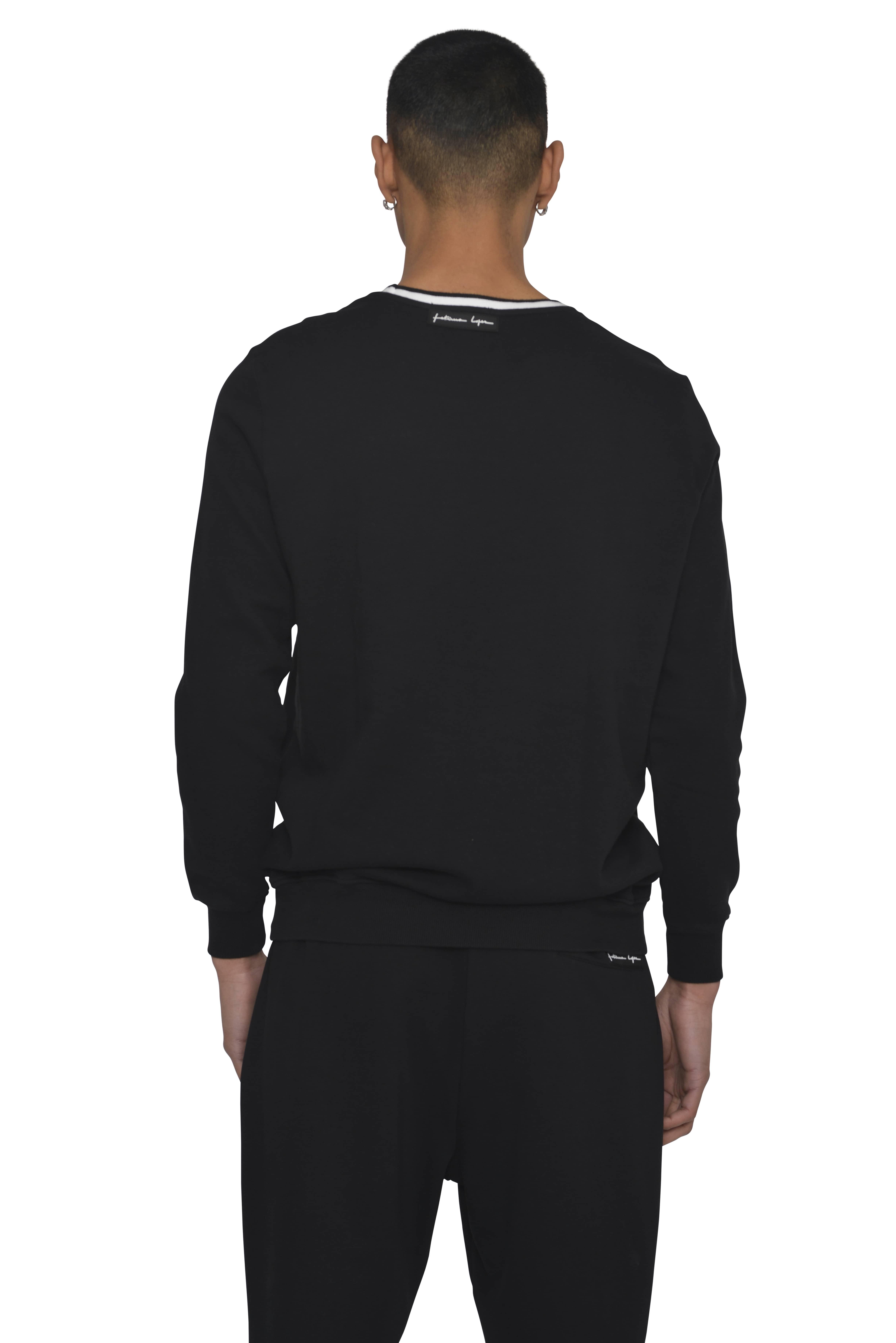 Sweatshirt ARANHA 2