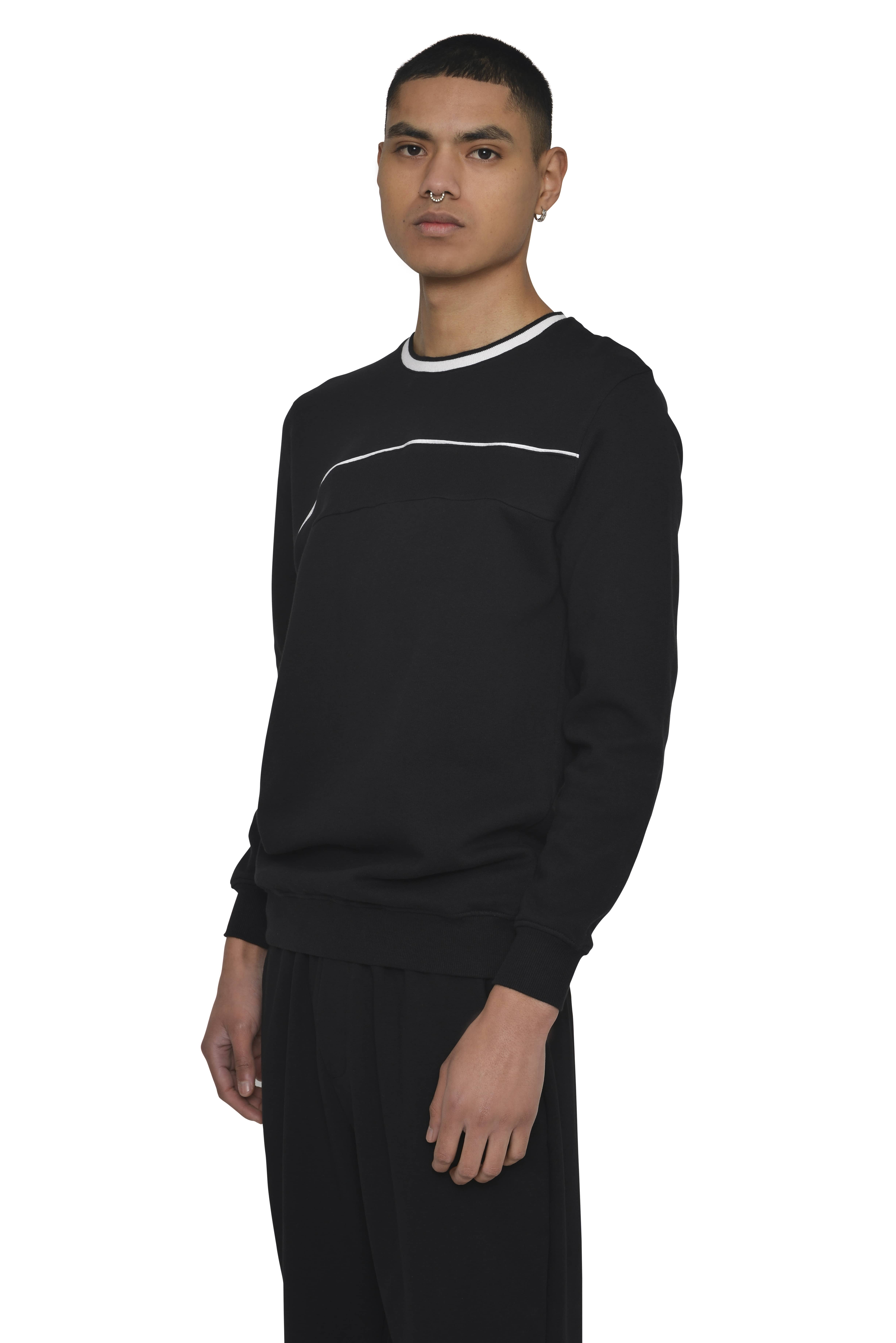 Sweatshirt ARANHA 3