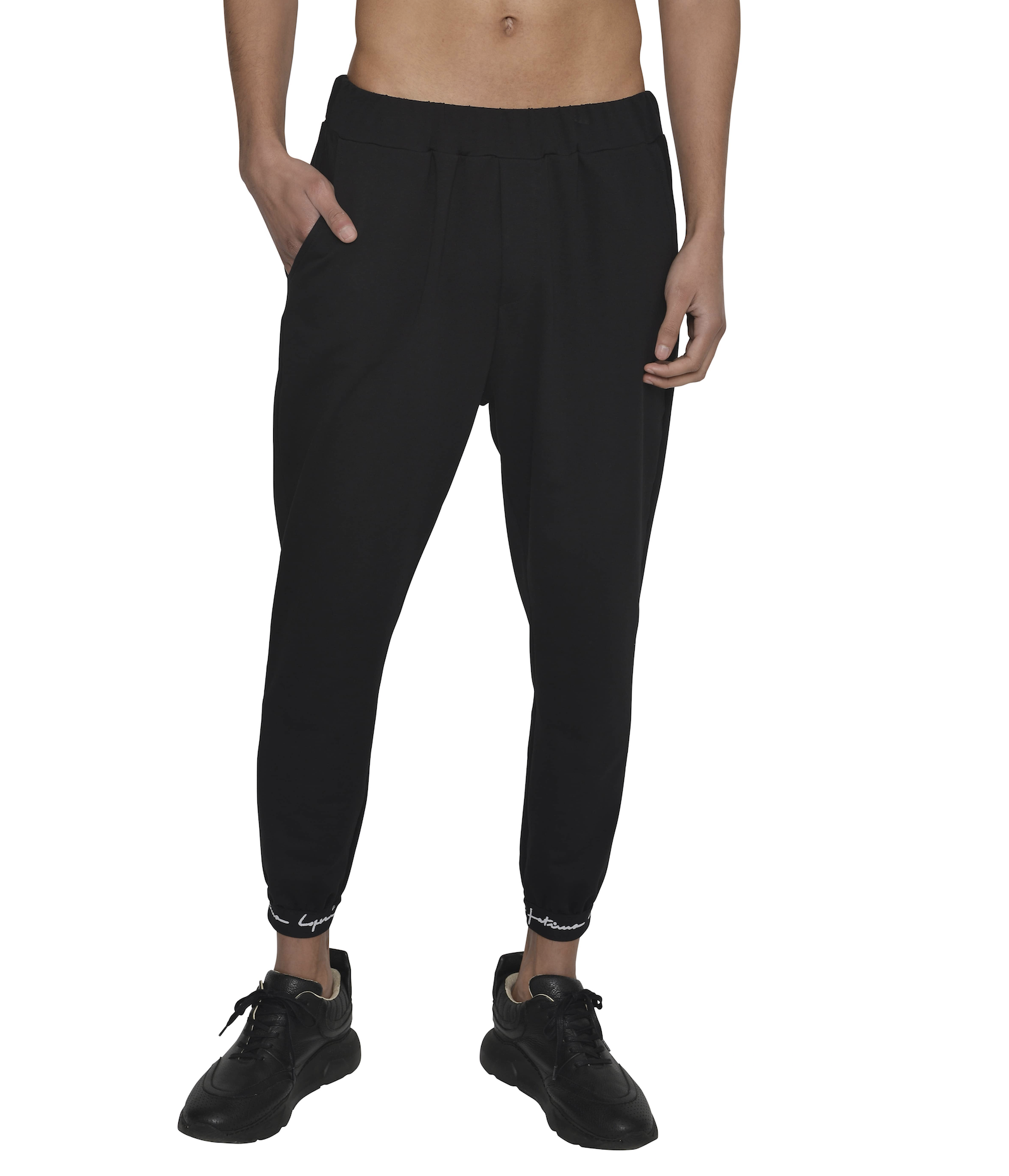 Trousers BARRACUDA 0