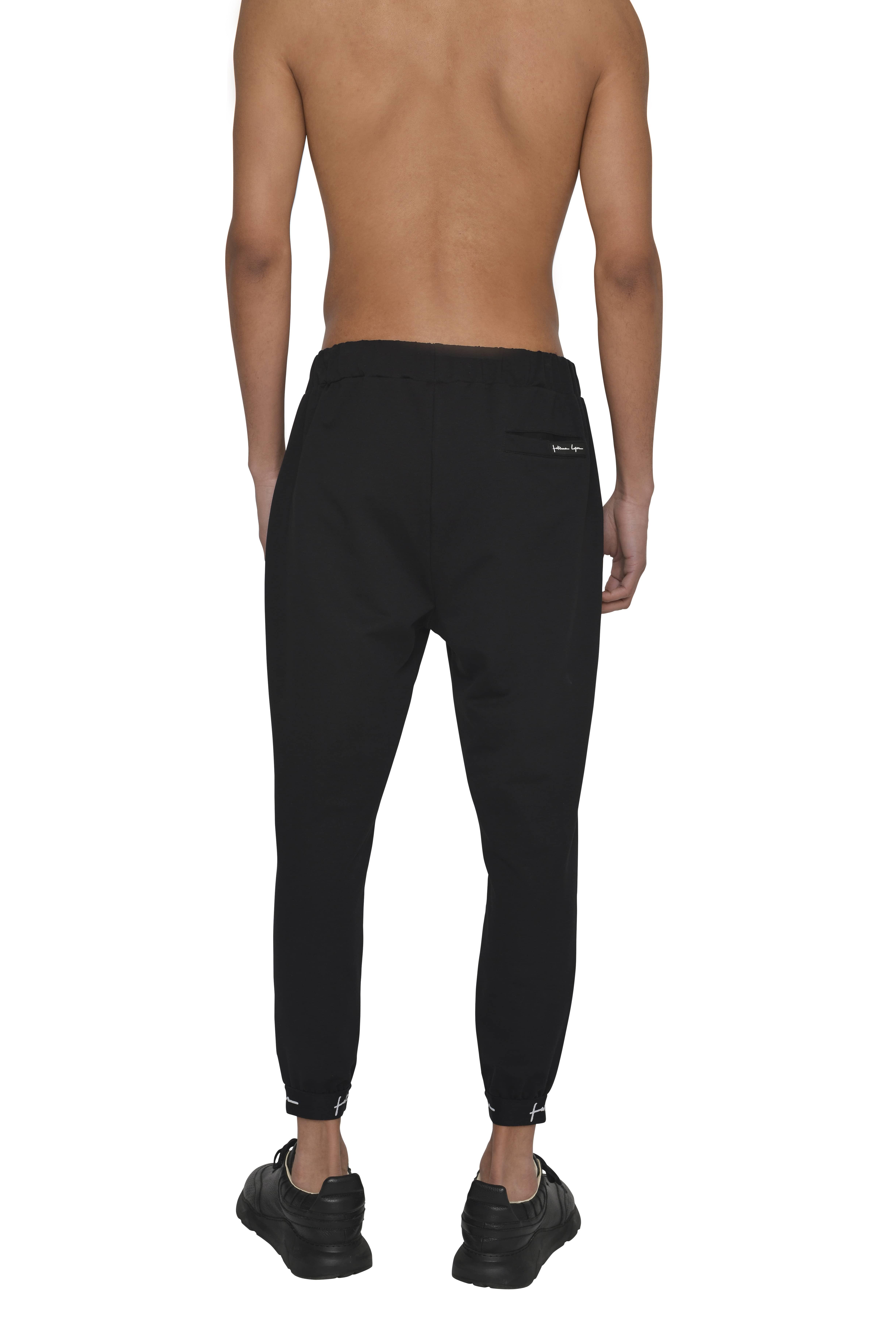 Trousers BARRACUDA 3