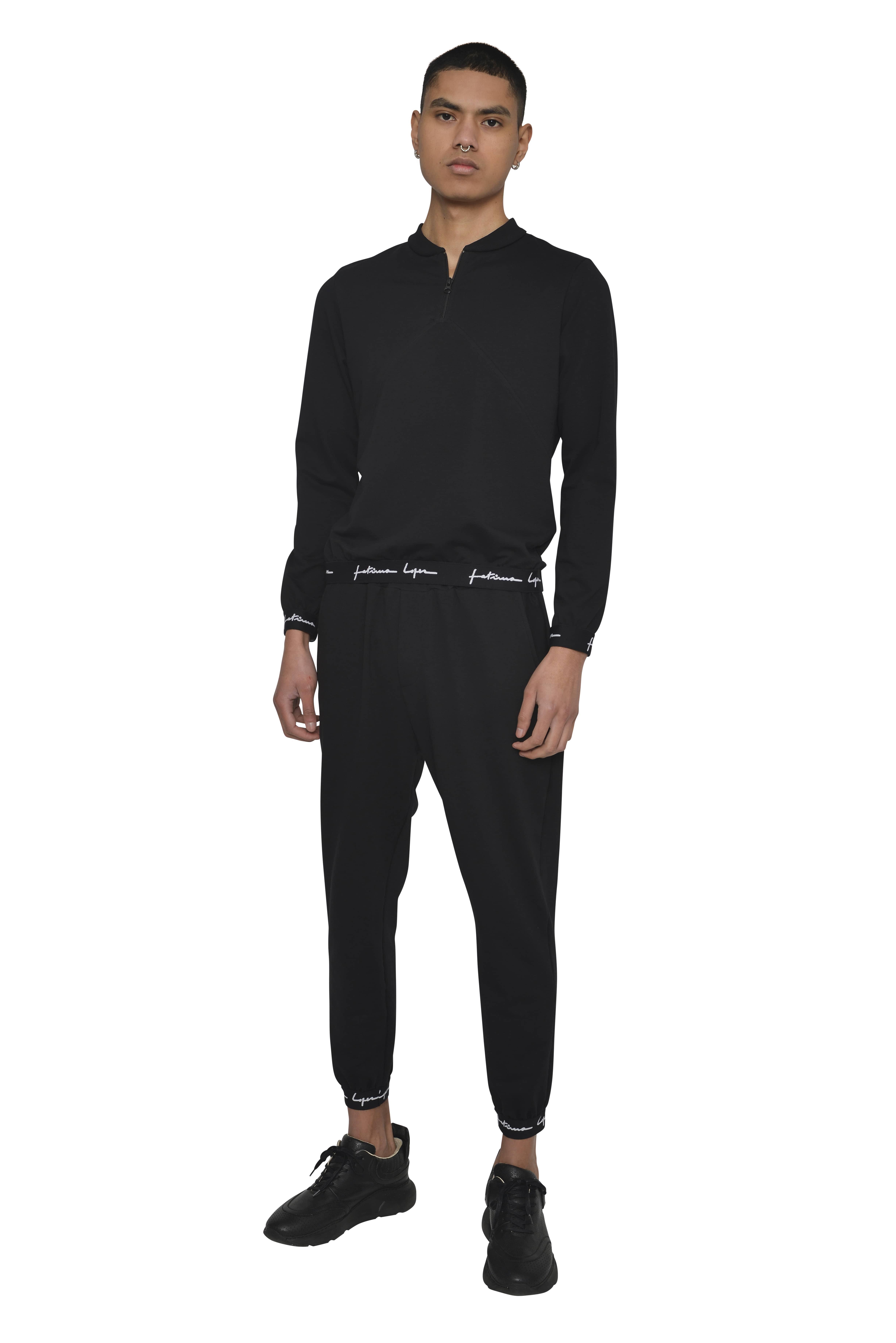 Trousers BARRACUDA 4