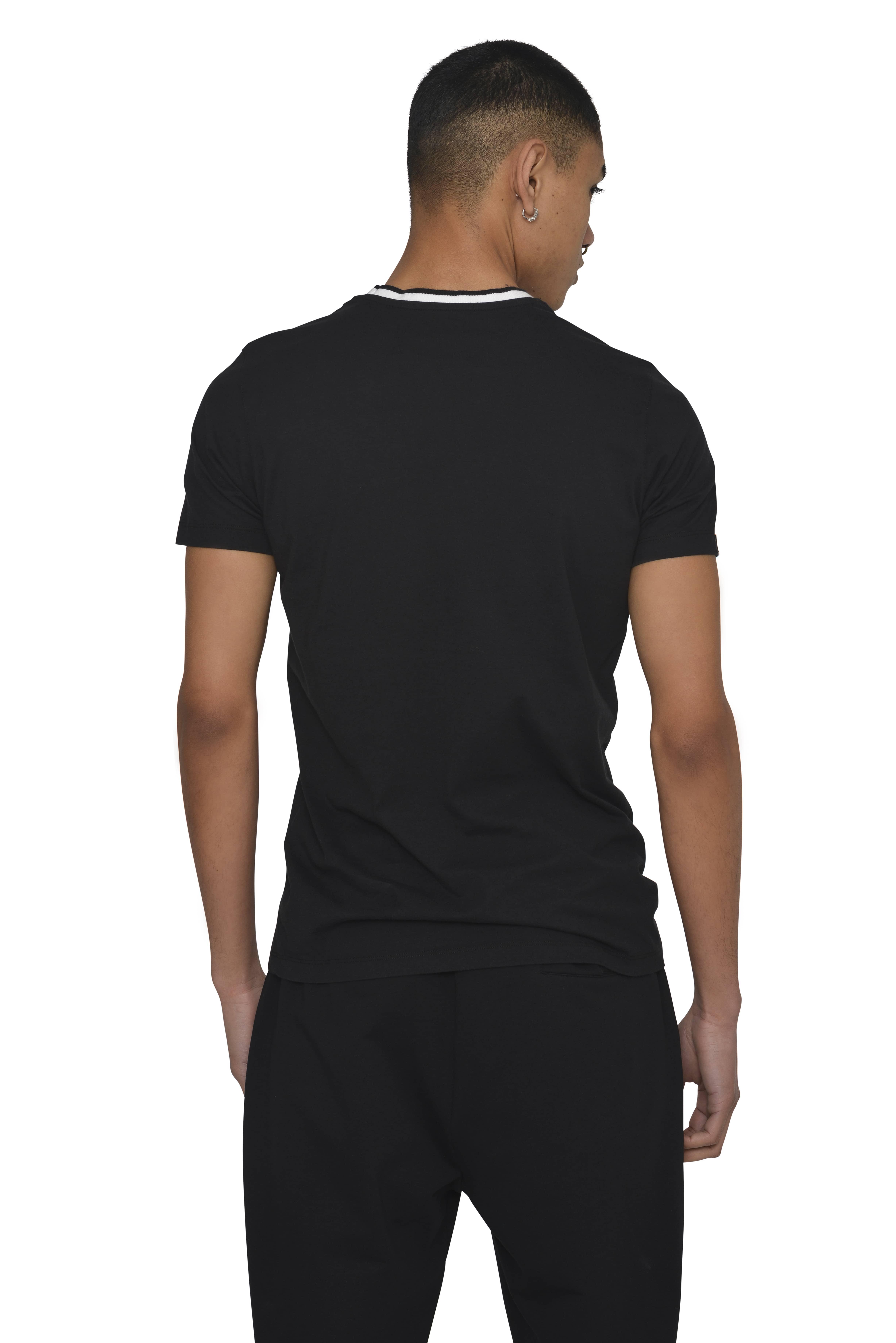 T-Shirt ASNO 3
