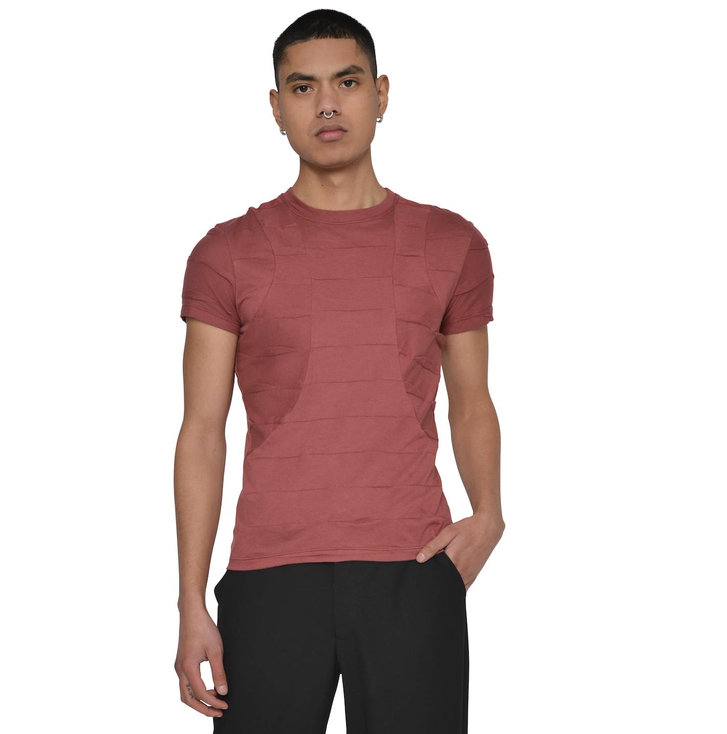 T-Shirt BÚFALO 0