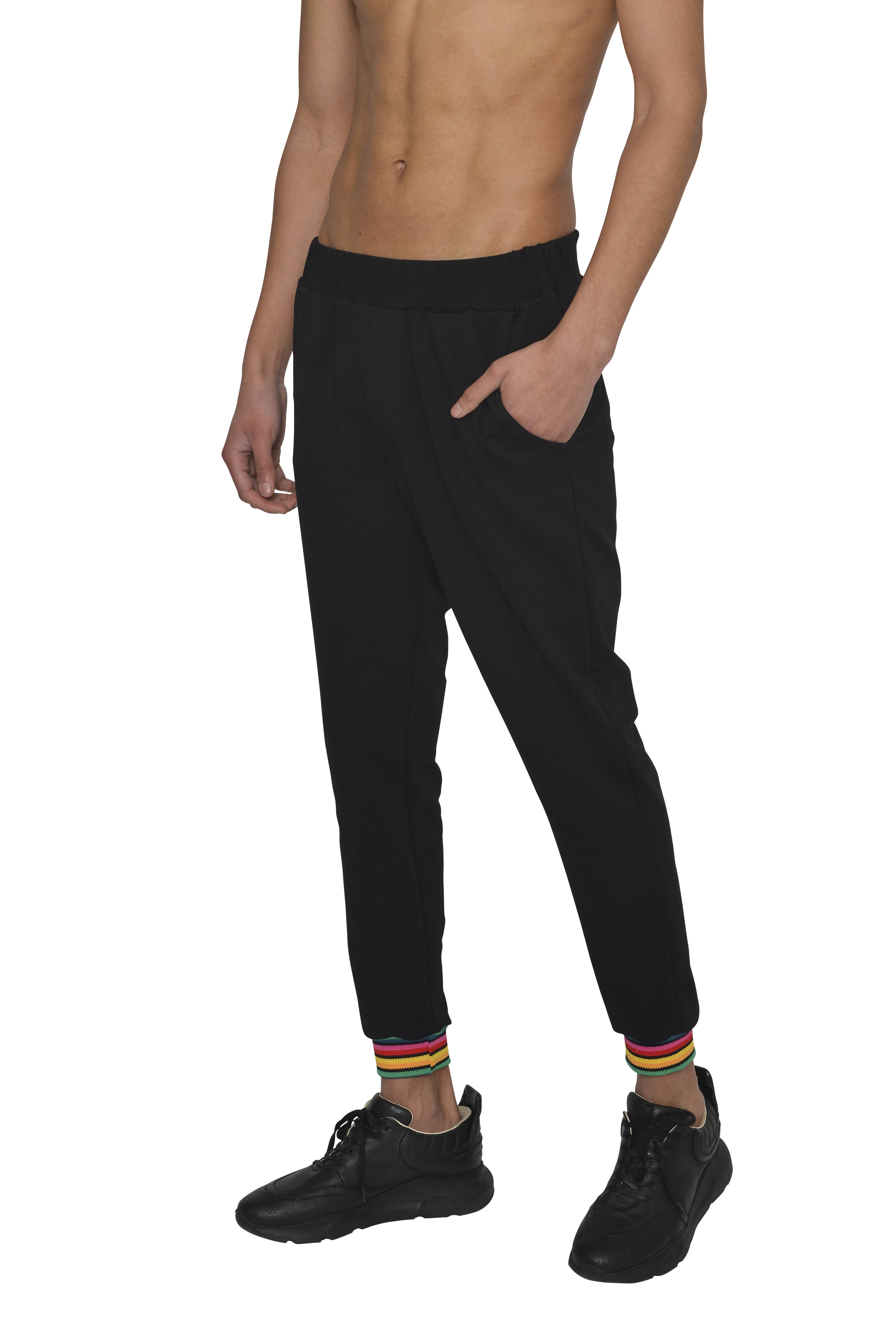 Trousers ANTÍLOPE 0