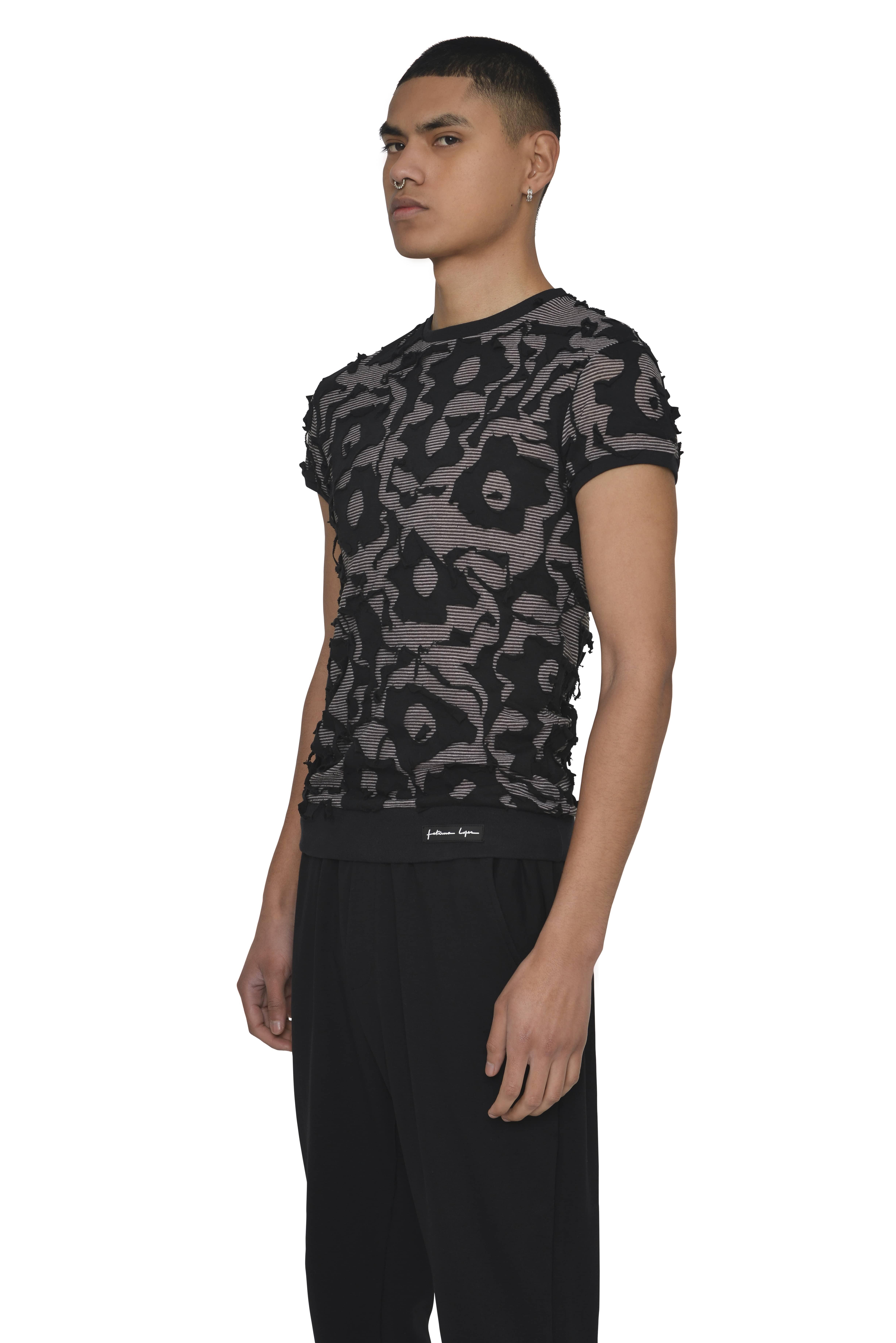 T-Shirt ÁCARO 3