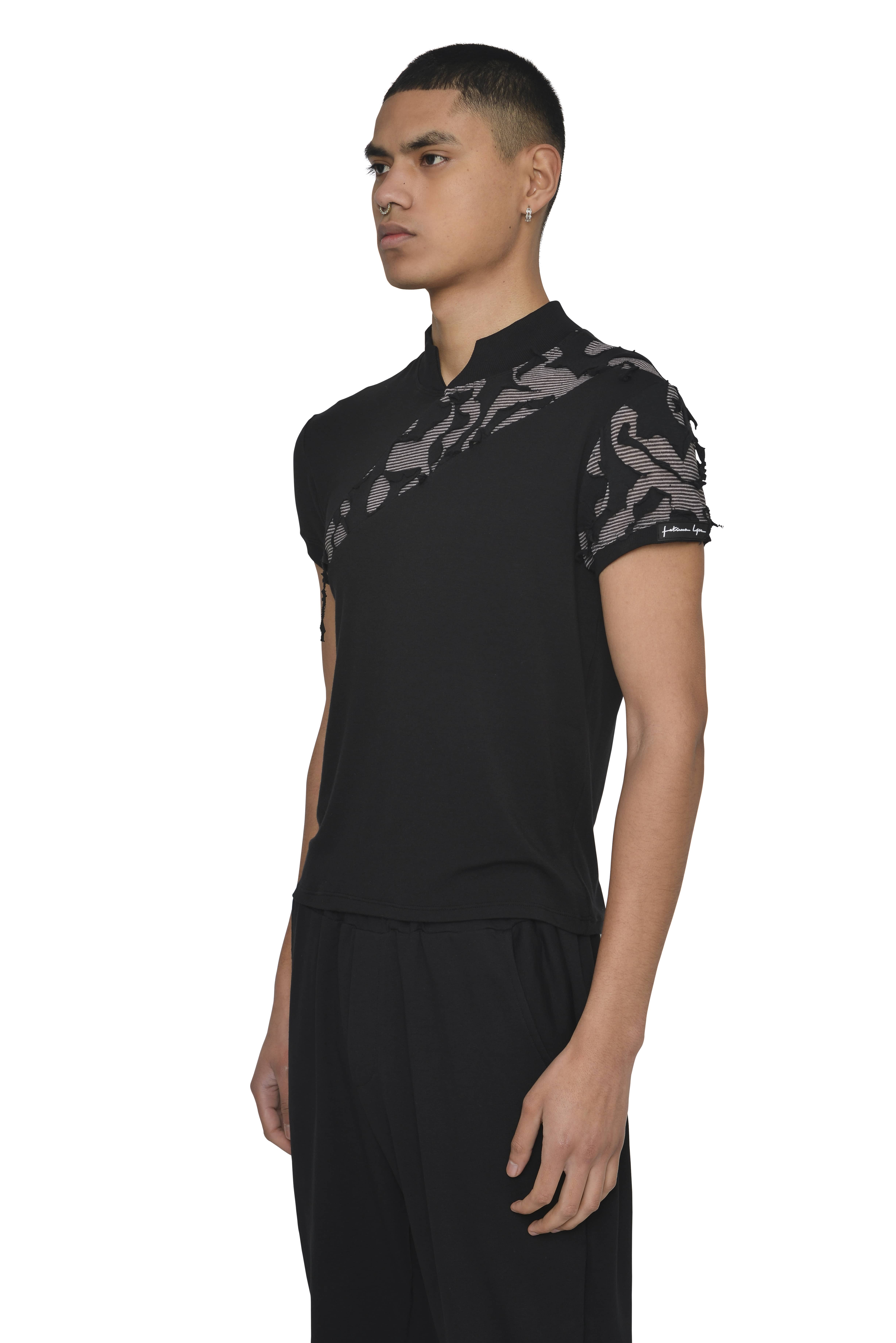 T-Shirt ANCHOVA 2