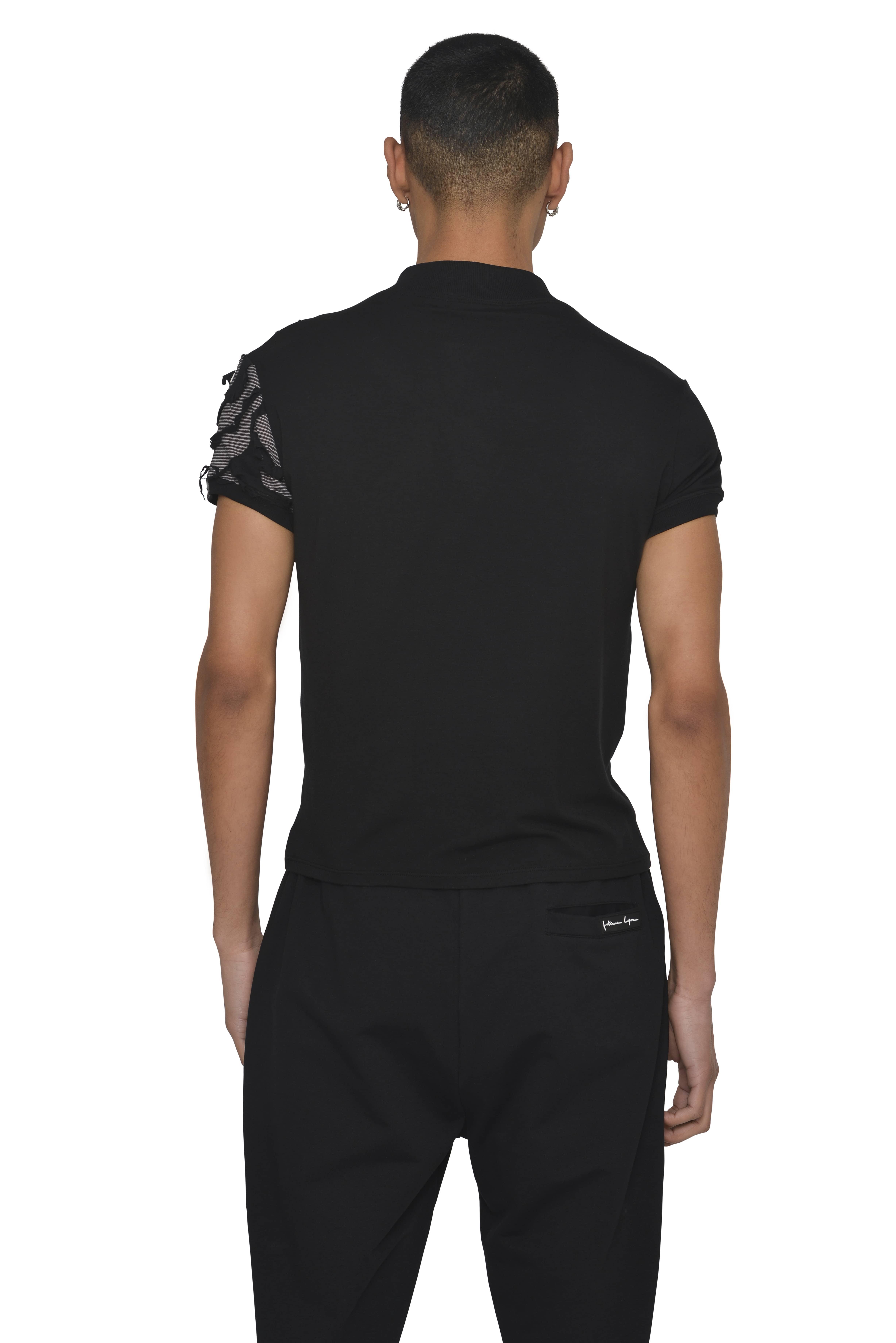 T-Shirt ANCHOVA 3